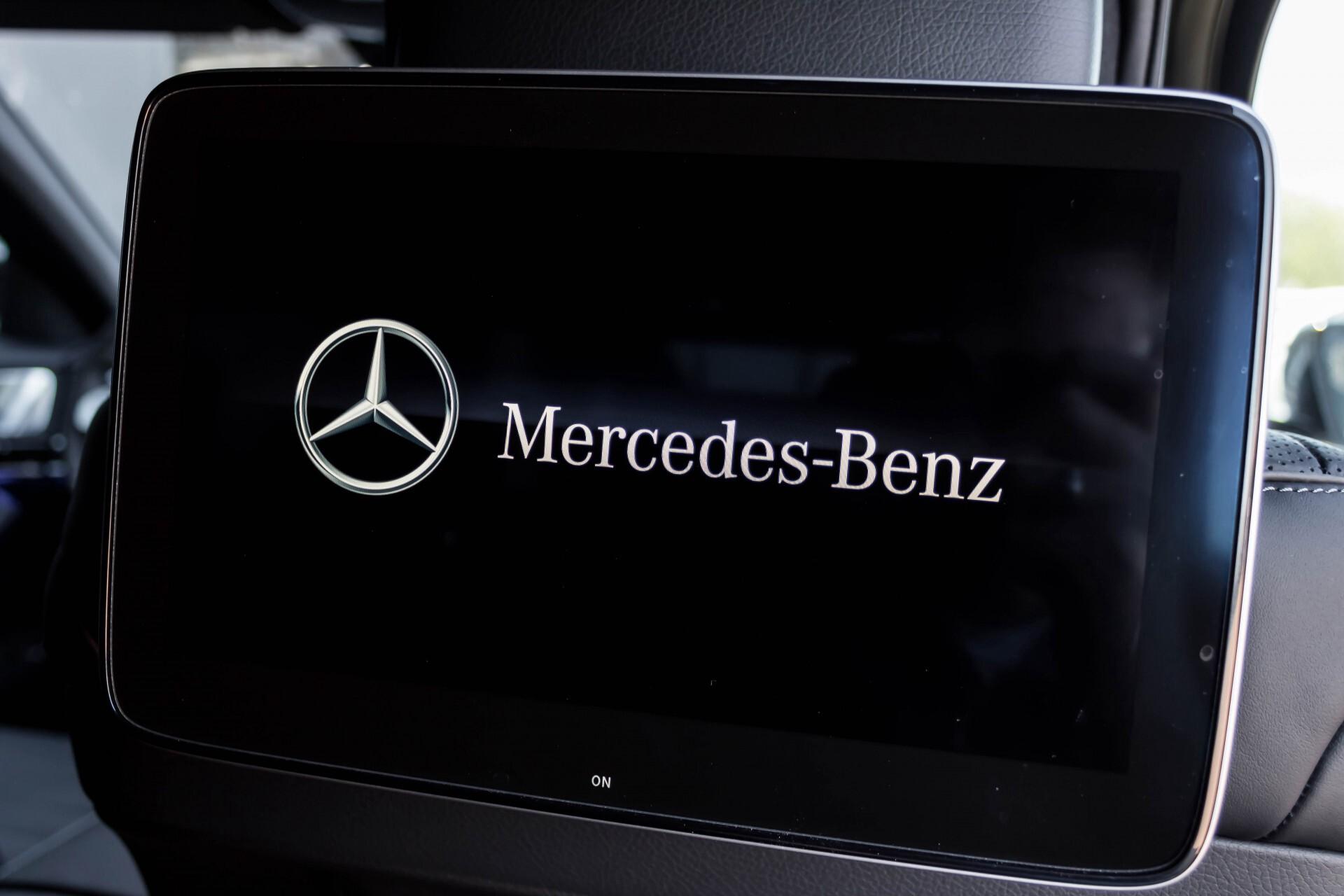 Mercedes-Benz S-Klasse 400d Lang 4-M AMG volledig S65 uitgevoerd Aut9 Foto 56
