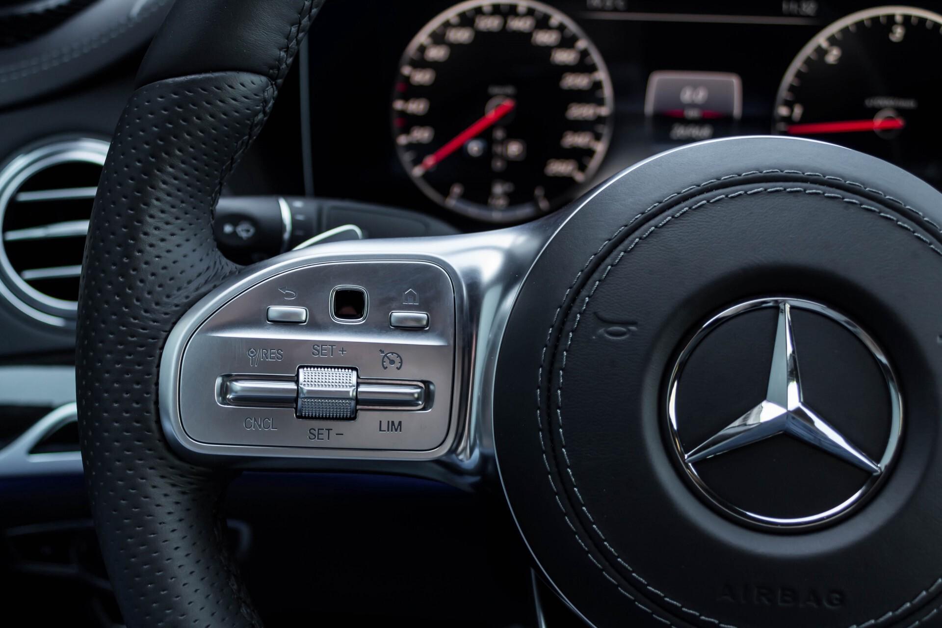 Mercedes-Benz S-Klasse 400d Lang 4-M AMG volledig S65 uitgevoerd Aut9 Foto 9