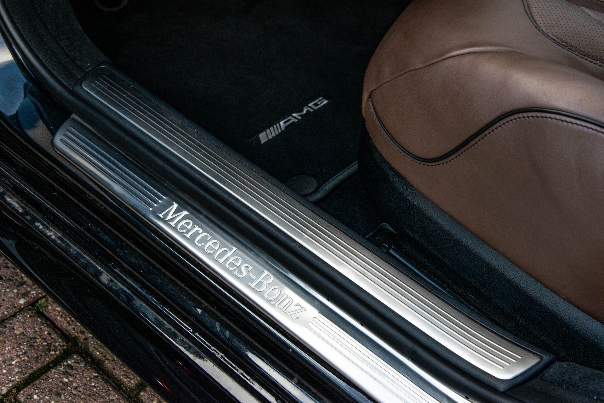 Mercedes-Benz S-Klasse 560 4-M Lang AMG Plus Exclusive Entertainment/Massage Aut9 Foto 40
