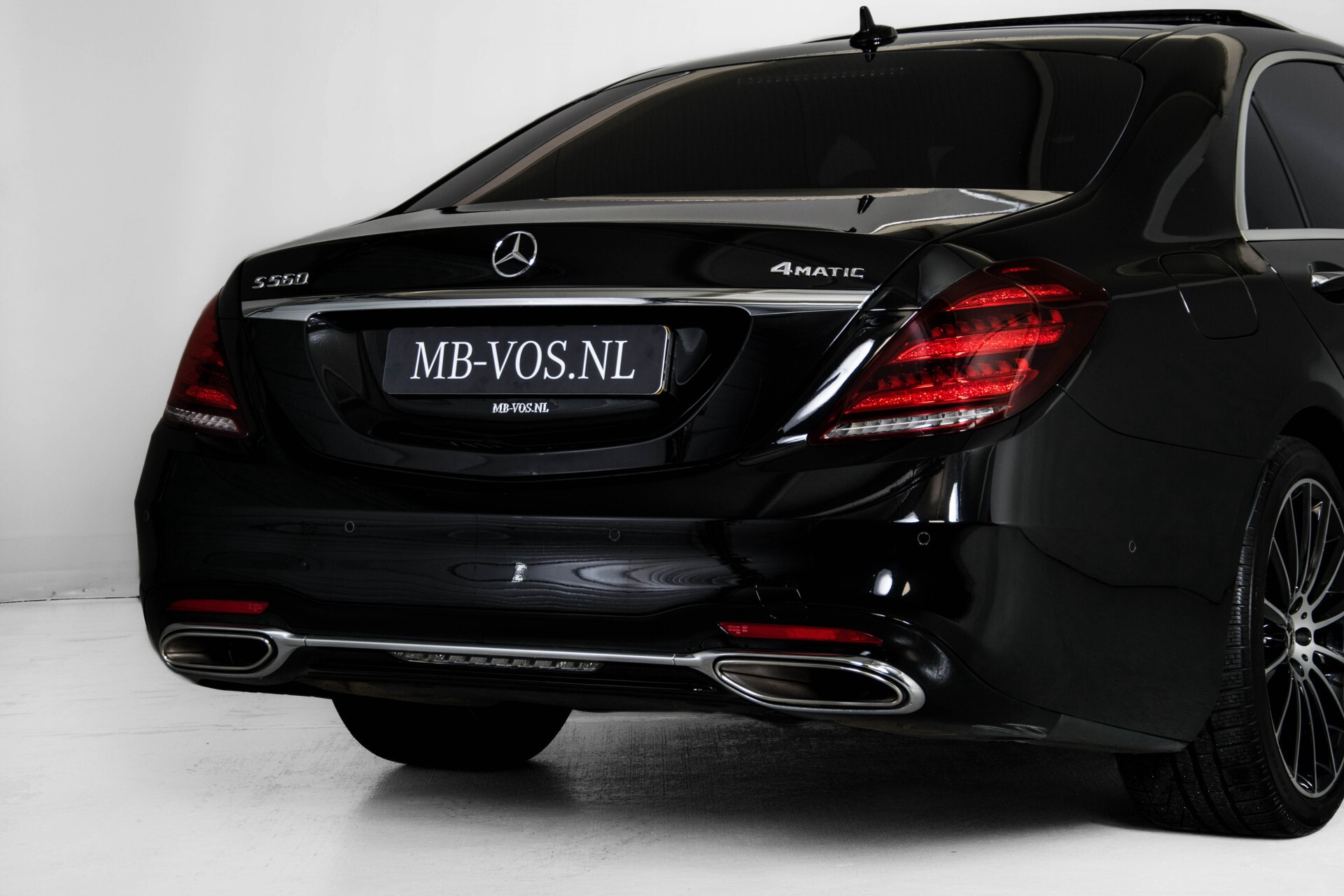 Mercedes-Benz S-Klasse 560 4-M Lang AMG Plus Exclusive Entertainment/Massage Aut9 Foto 72