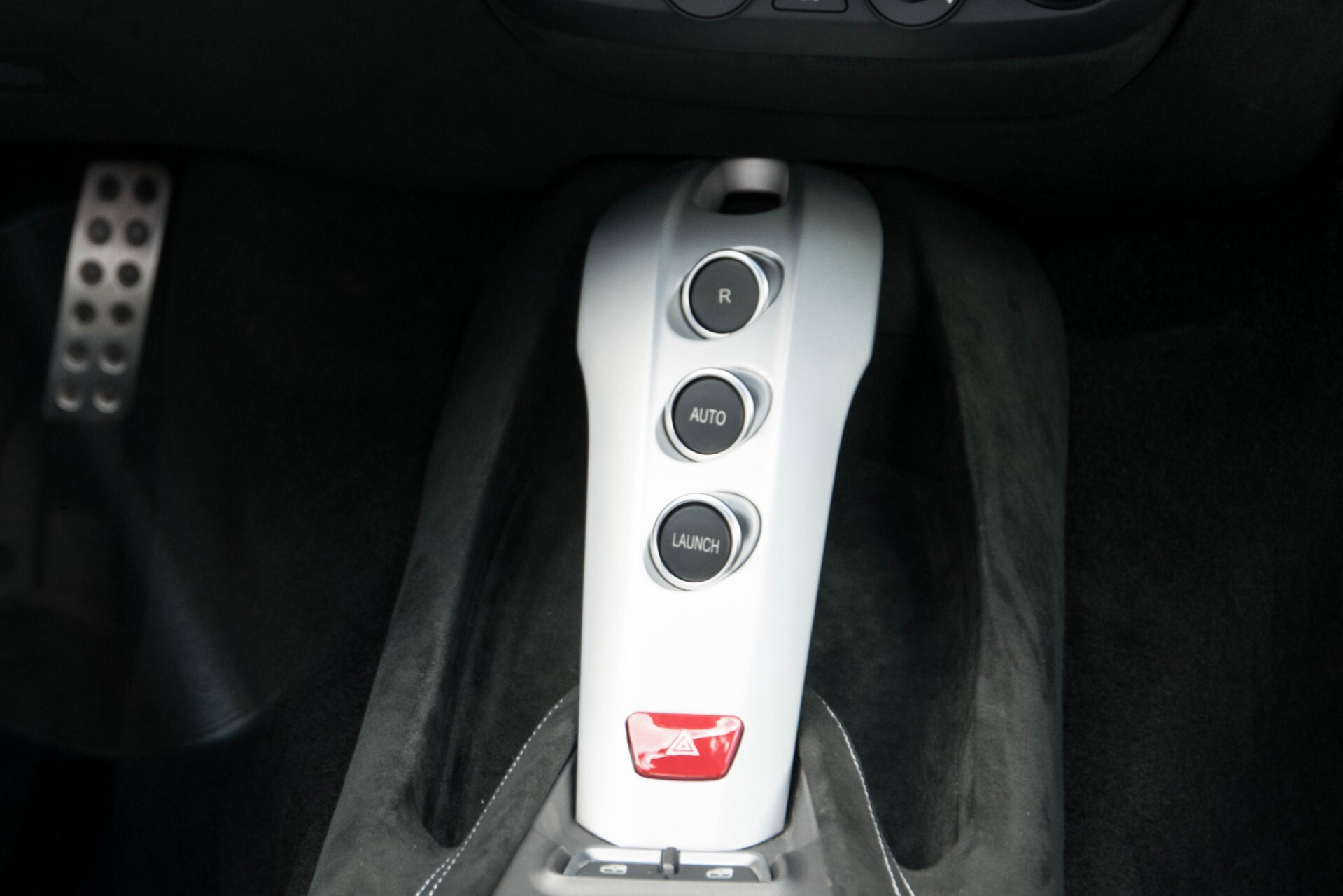 Ferrari F12 6.3 Berlinetta Capristo/Carbonseats/Led/Passenger Display Aut7 Foto 12