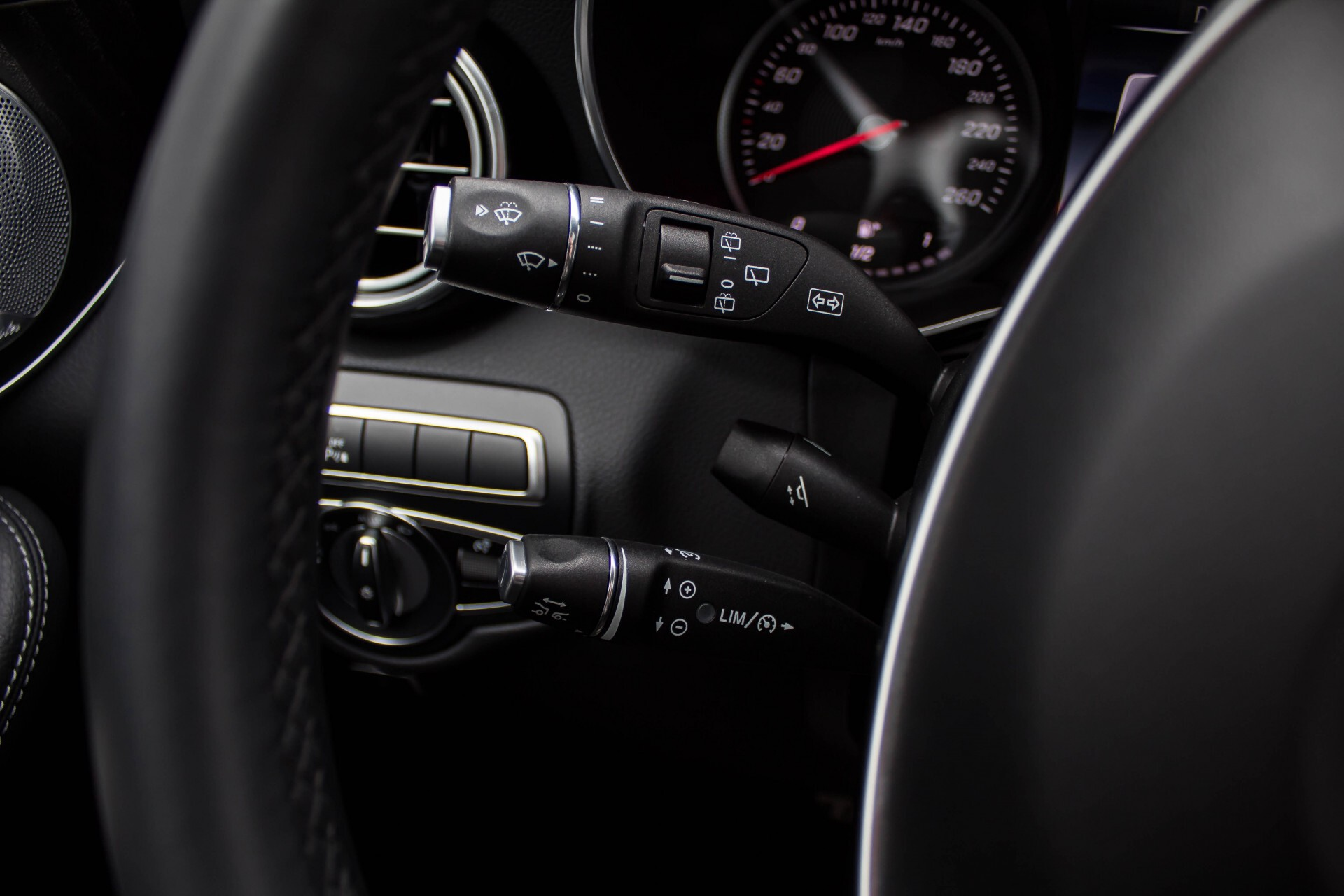 Mercedes-Benz GLC-Klasse 300 4-M AMG Panorama Distronic/Keyless/Burmester/Memory/Night Aut9 Foto 10