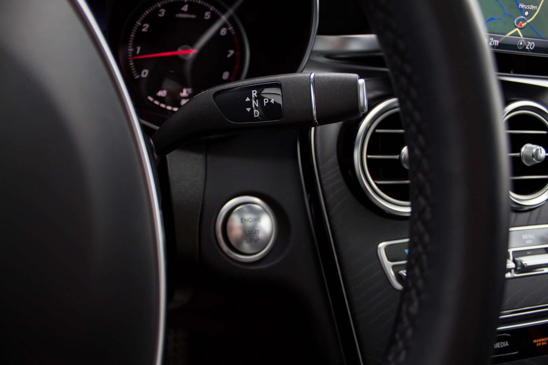 Mercedes-Benz GLC-Klasse 300 4-M AMG Panorama Distronic/Keyless/Burmester/Memory/Night Aut9 Foto 12
