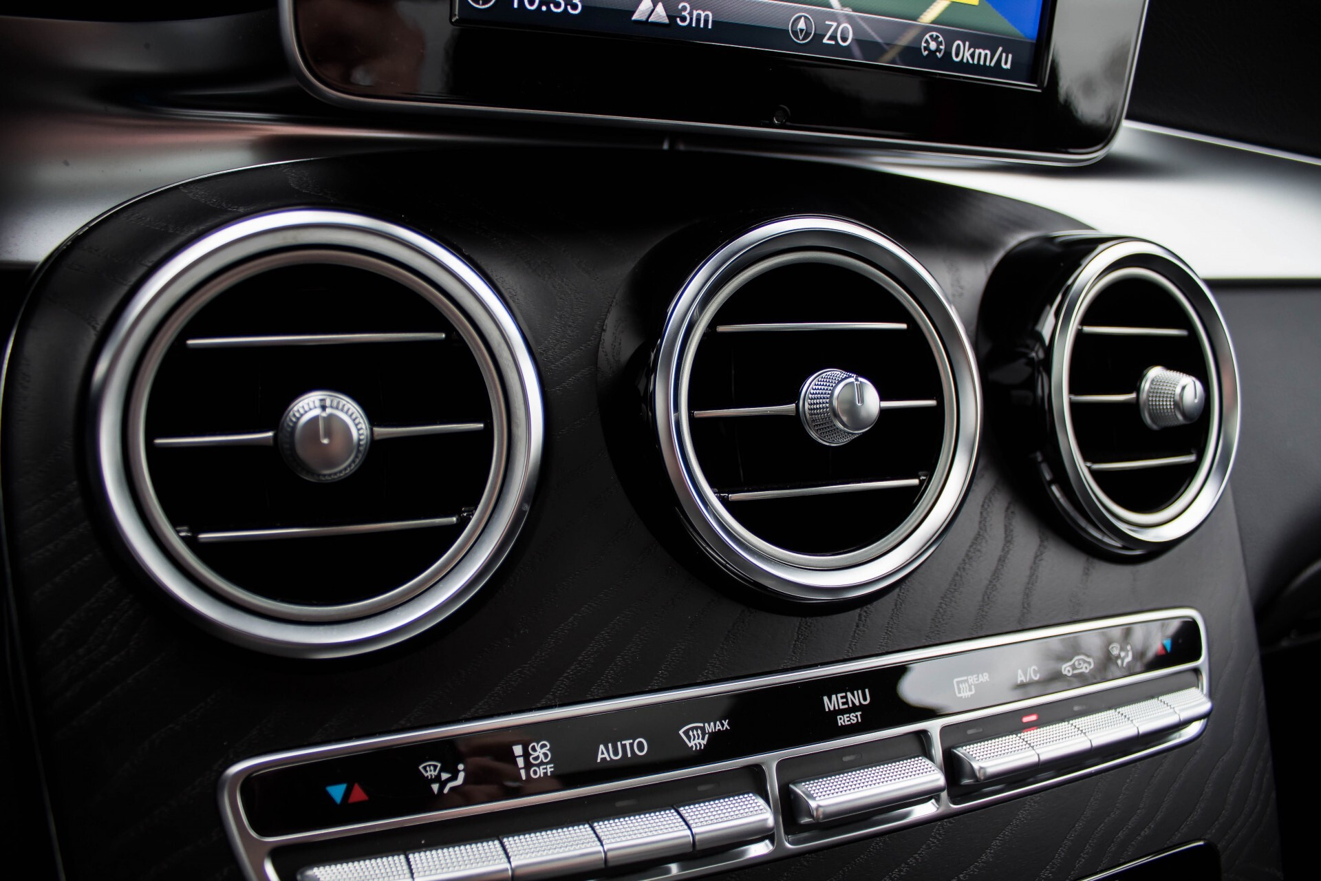 Mercedes-Benz GLC-Klasse 300 4-M AMG Panorama Distronic/Keyless/Burmester/Memory/Night Aut9 Foto 17