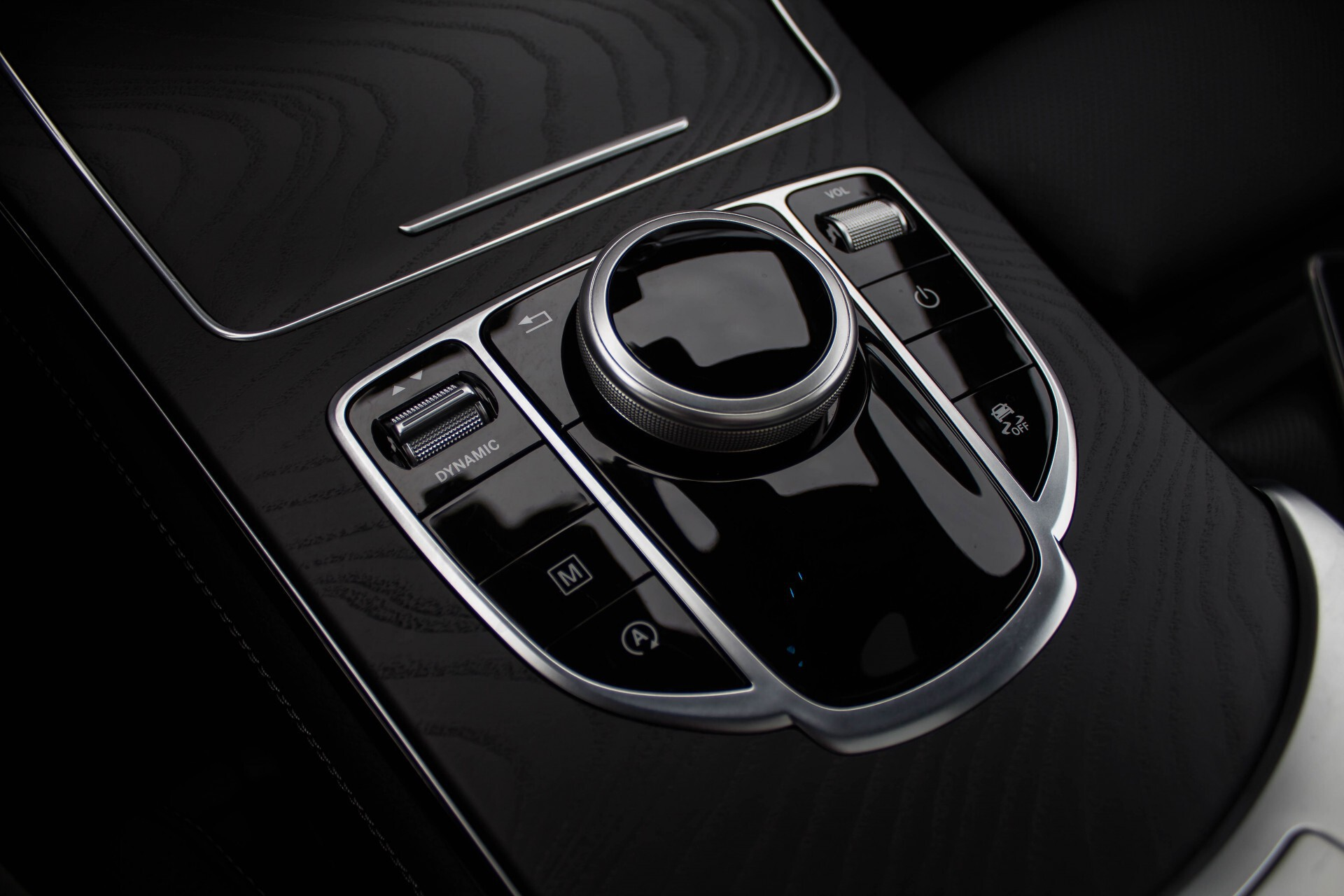 Mercedes-Benz GLC-Klasse 300 4-M AMG Panorama Distronic/Keyless/Burmester/Memory/Night Aut9 Foto 21