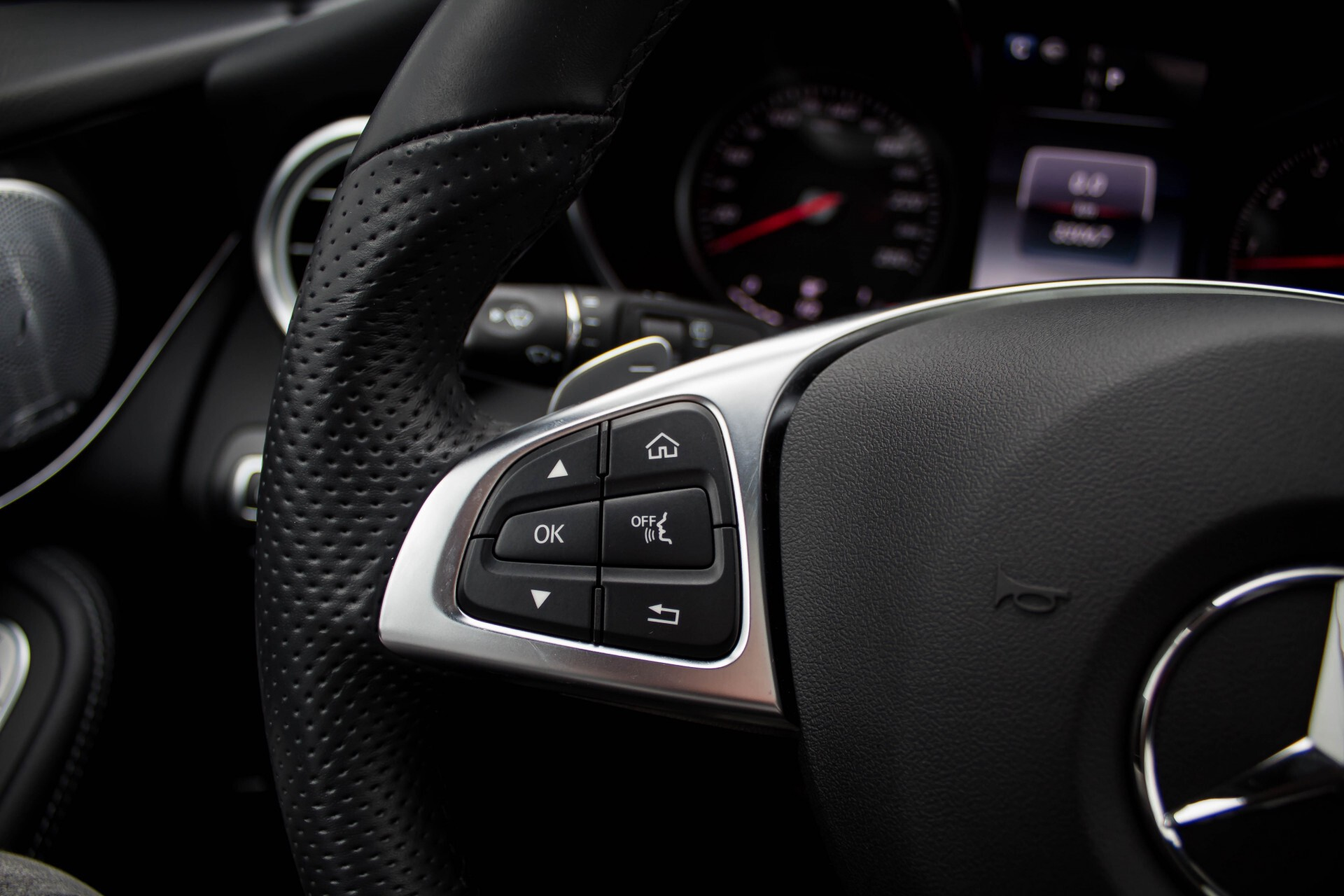 Mercedes-Benz GLC-Klasse 300 4-M AMG Panorama Distronic/Keyless/Burmester/Memory/Night Aut9 Foto 9