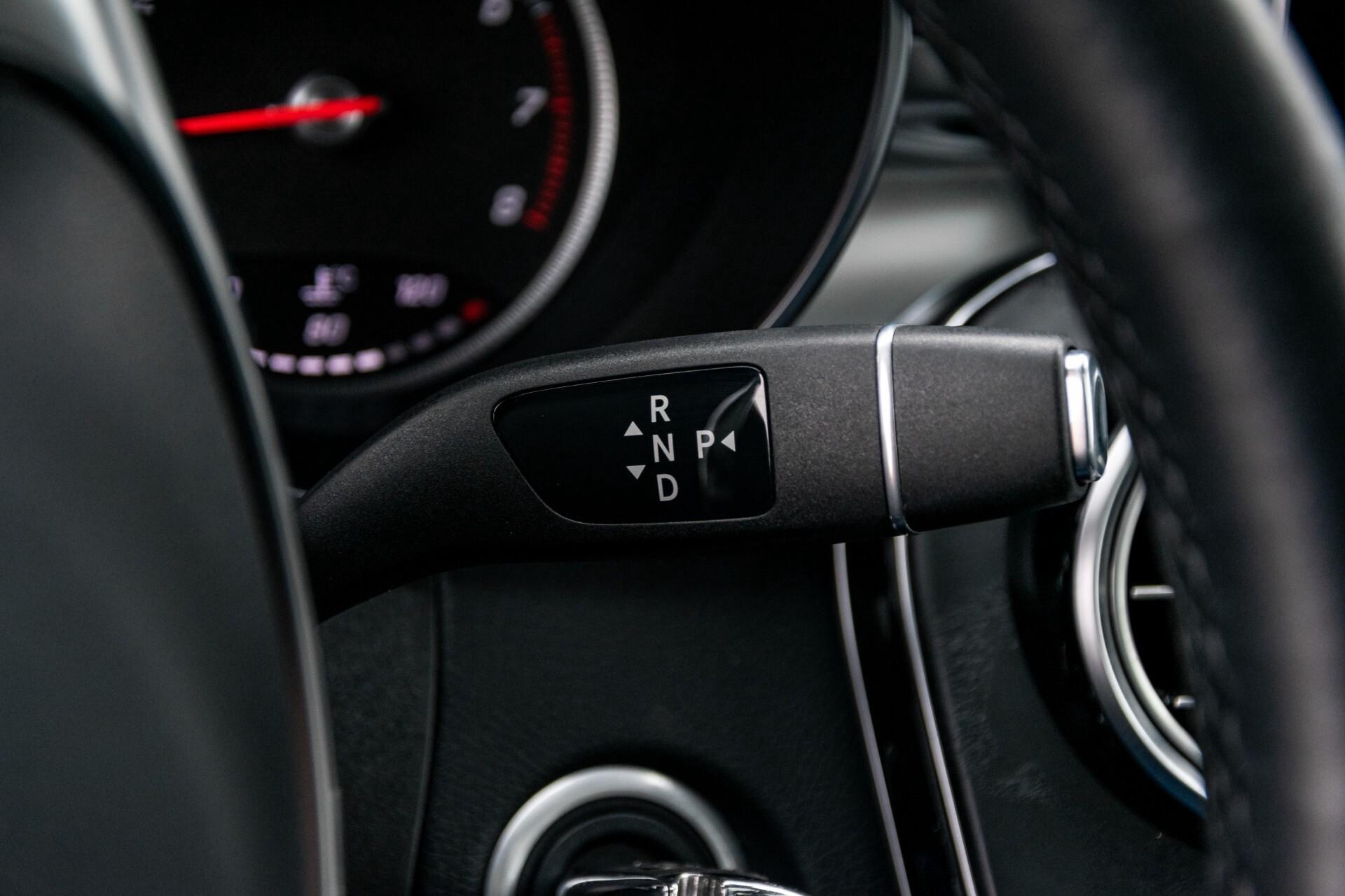 Mercedes-Benz GLC-Klasse 250 4-M AMG Night Panorama Burmester/Memory/DAB Aut9 Foto 14