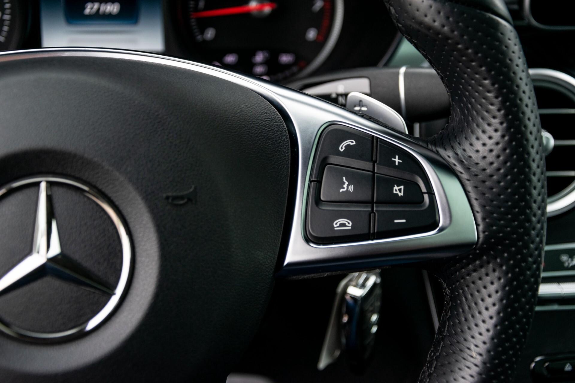 Mercedes-Benz GLC-Klasse 250 4-M AMG Night Panorama Burmester/Memory/DAB Aut9 Foto 15
