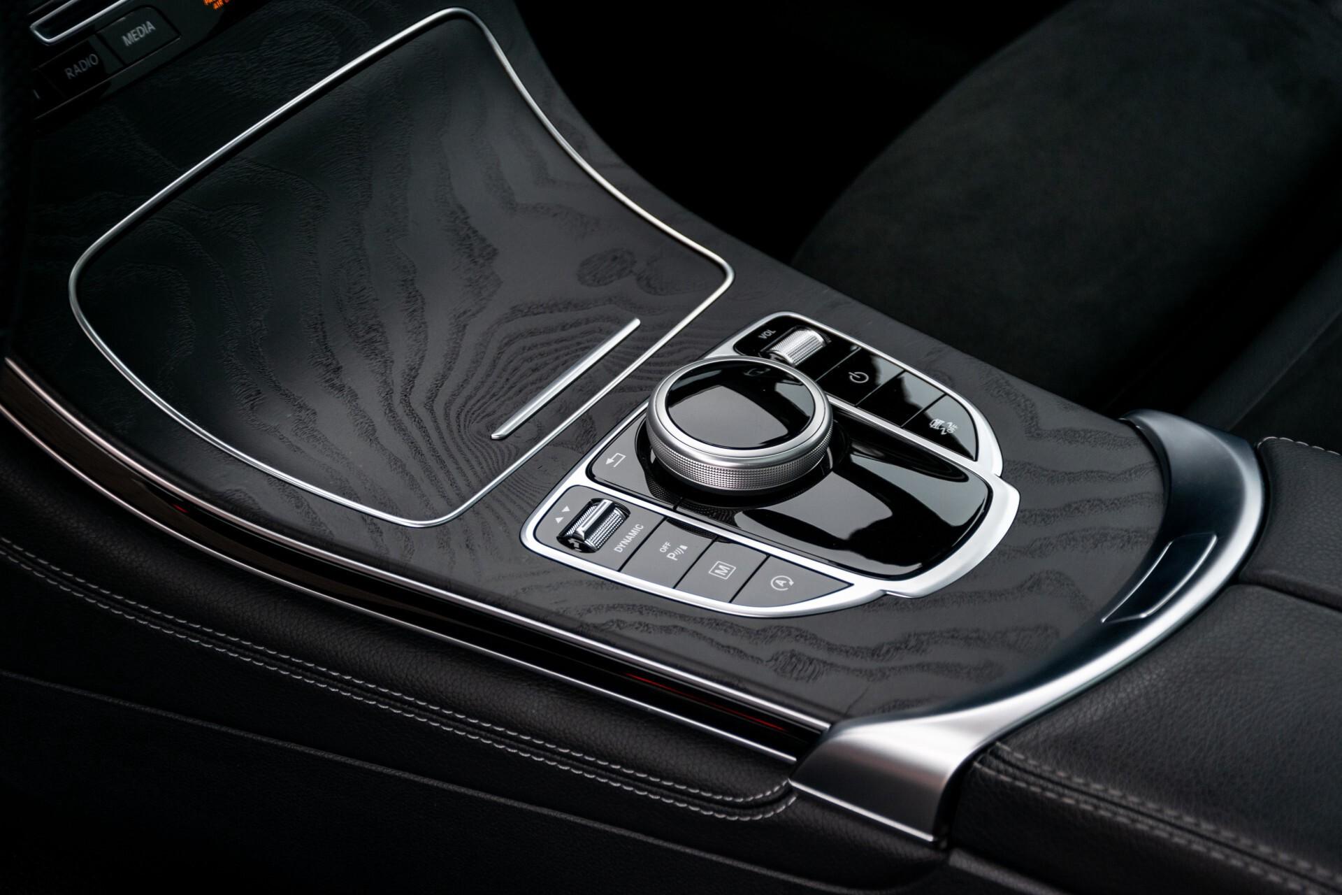 Mercedes-Benz GLC-Klasse 250 4-M AMG Night Panorama Burmester/Memory/DAB Aut9 Foto 18