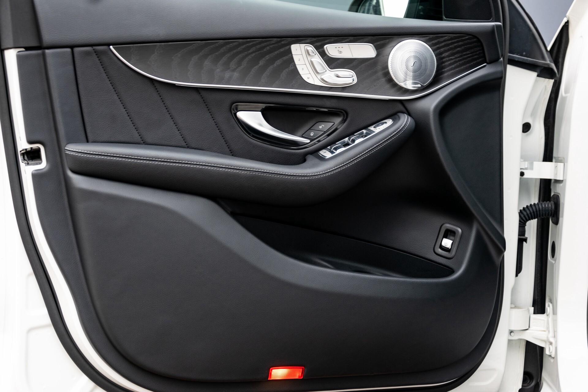 Mercedes-Benz GLC-Klasse 250 4-M AMG Night Panorama Burmester/Memory/DAB Aut9 Foto 20