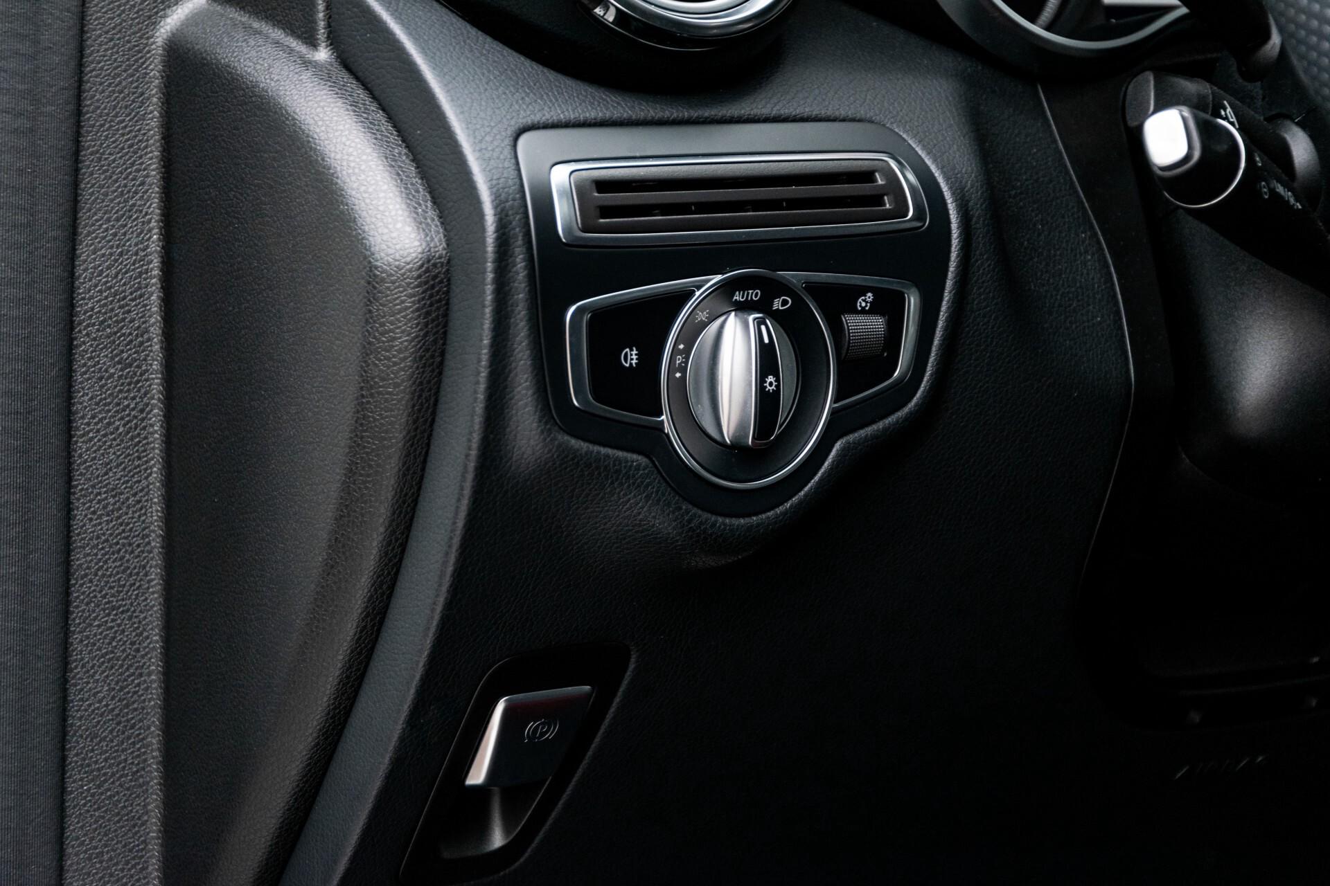 Mercedes-Benz GLC 250 4-M AMG Night Panorama Burmester/Memory/DAB Aut9 Foto 21