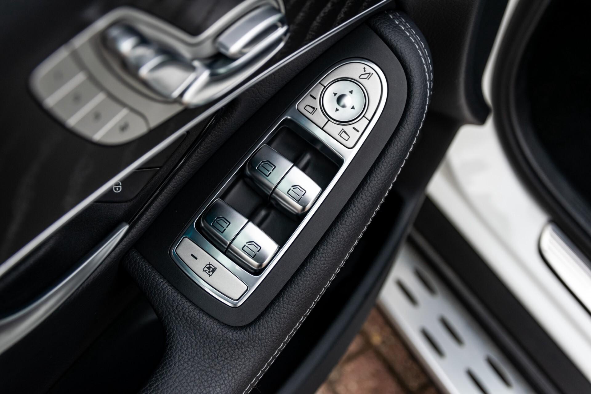 Mercedes-Benz GLC-Klasse 250 4-M AMG Night Panorama Burmester/Memory/DAB Aut9 Foto 23