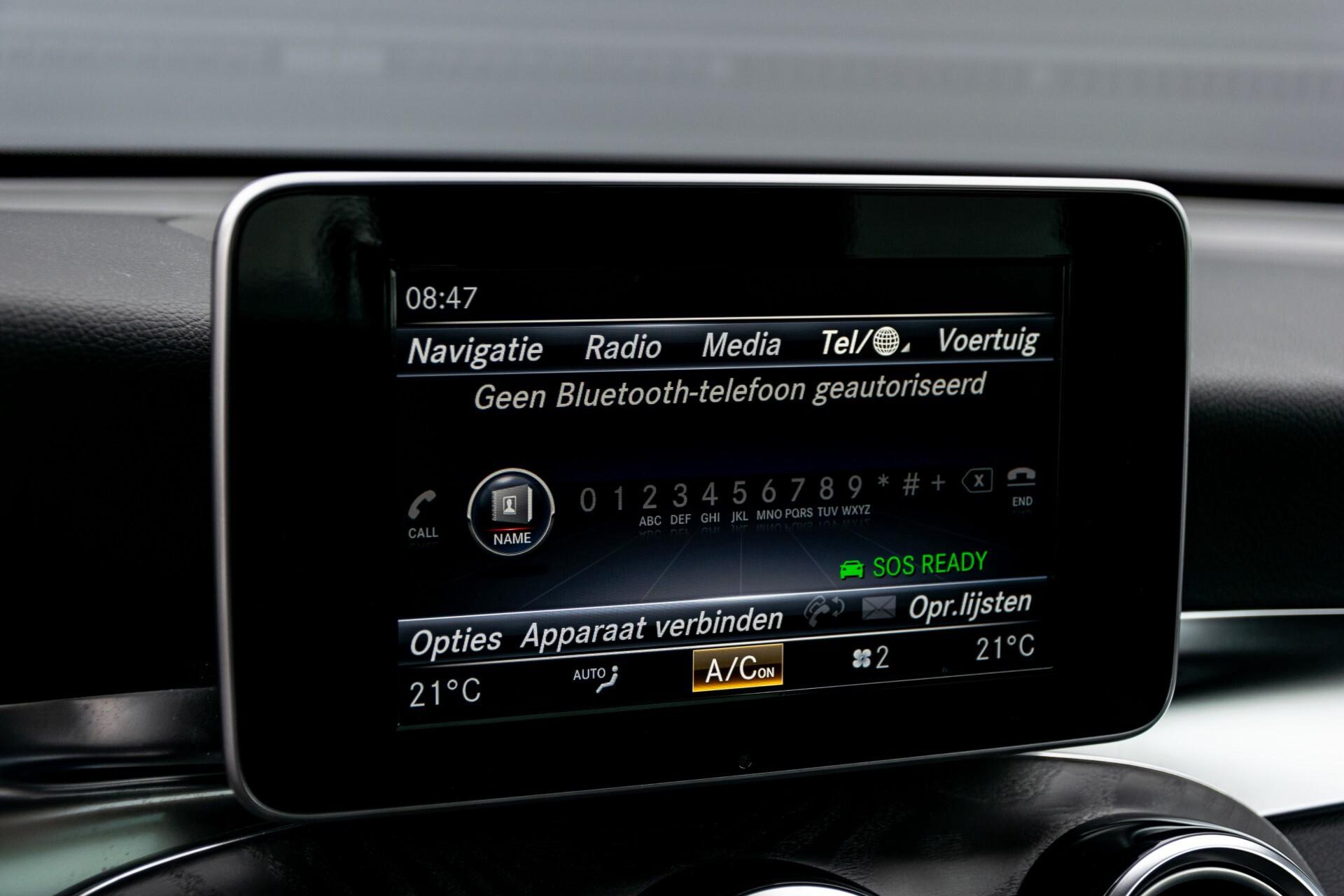 Mercedes-Benz GLC 250 4-M AMG Night Panorama Burmester/Memory/DAB Aut9 Foto 24