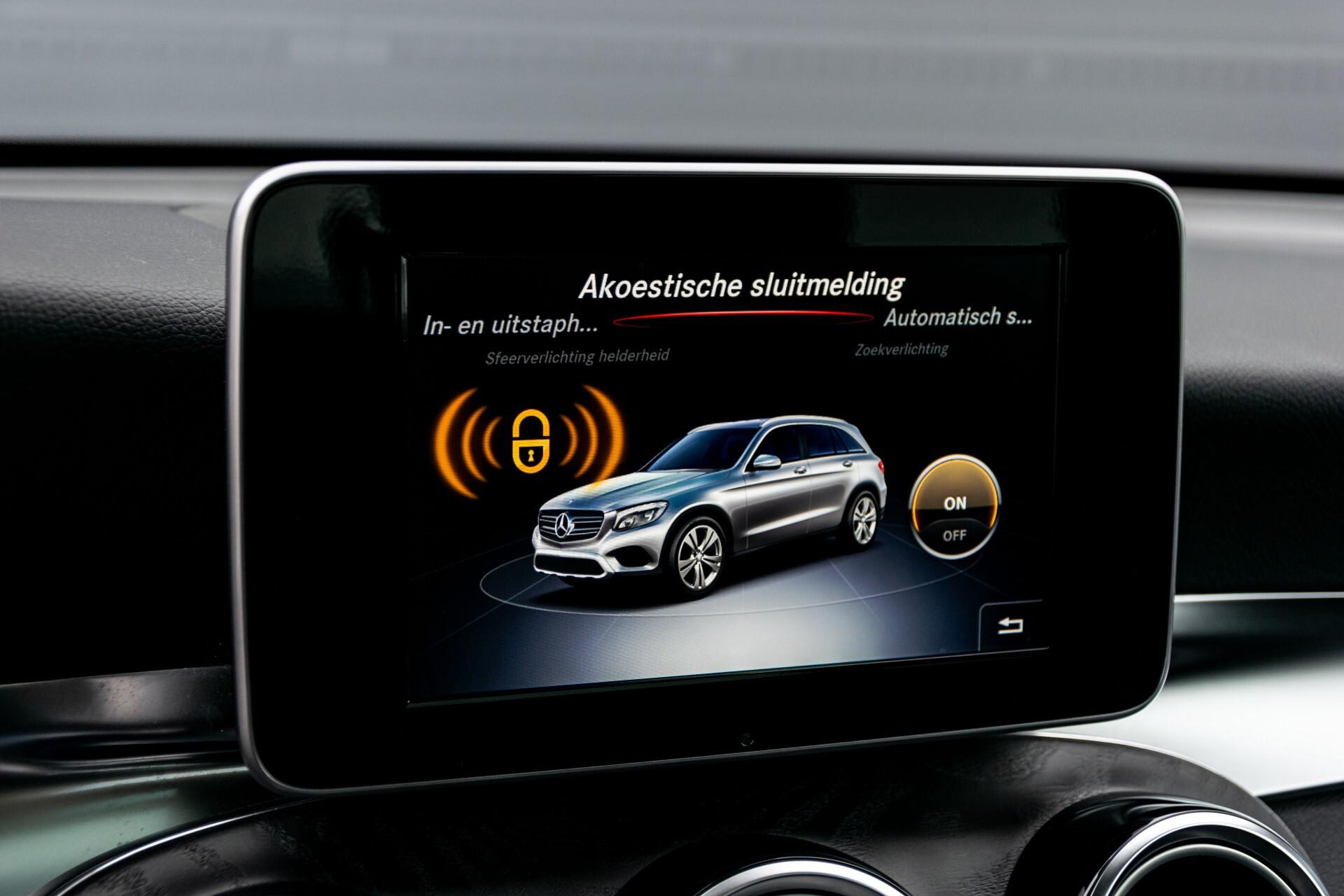 Mercedes-Benz GLC-Klasse 250 4-M AMG Night Panorama Burmester/Memory/DAB Aut9 Foto 26