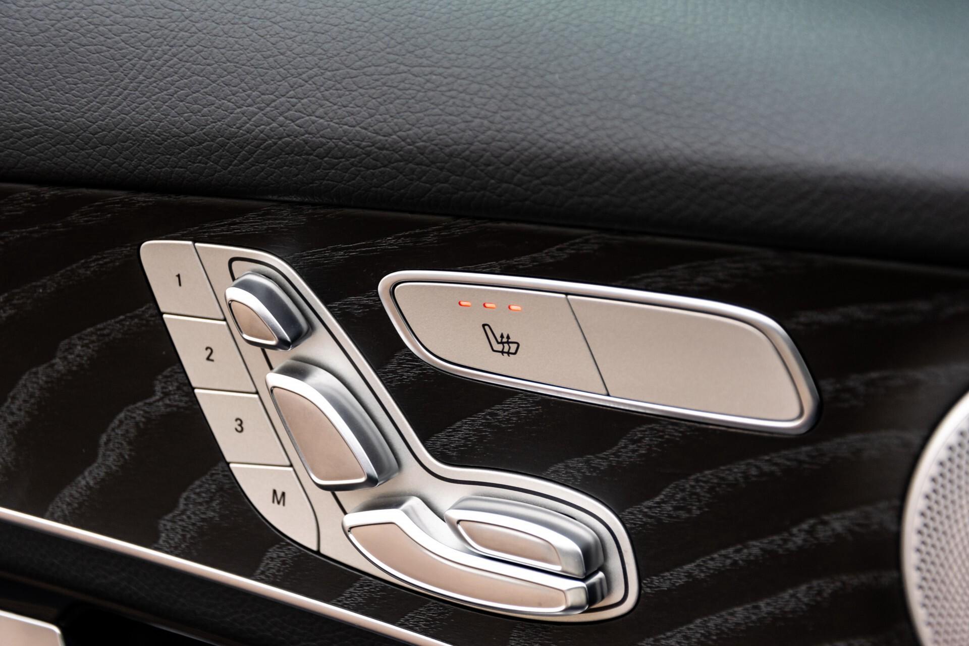 Mercedes-Benz GLC-Klasse 250 4-M AMG Night Panorama Burmester/Memory/DAB Aut9 Foto 27