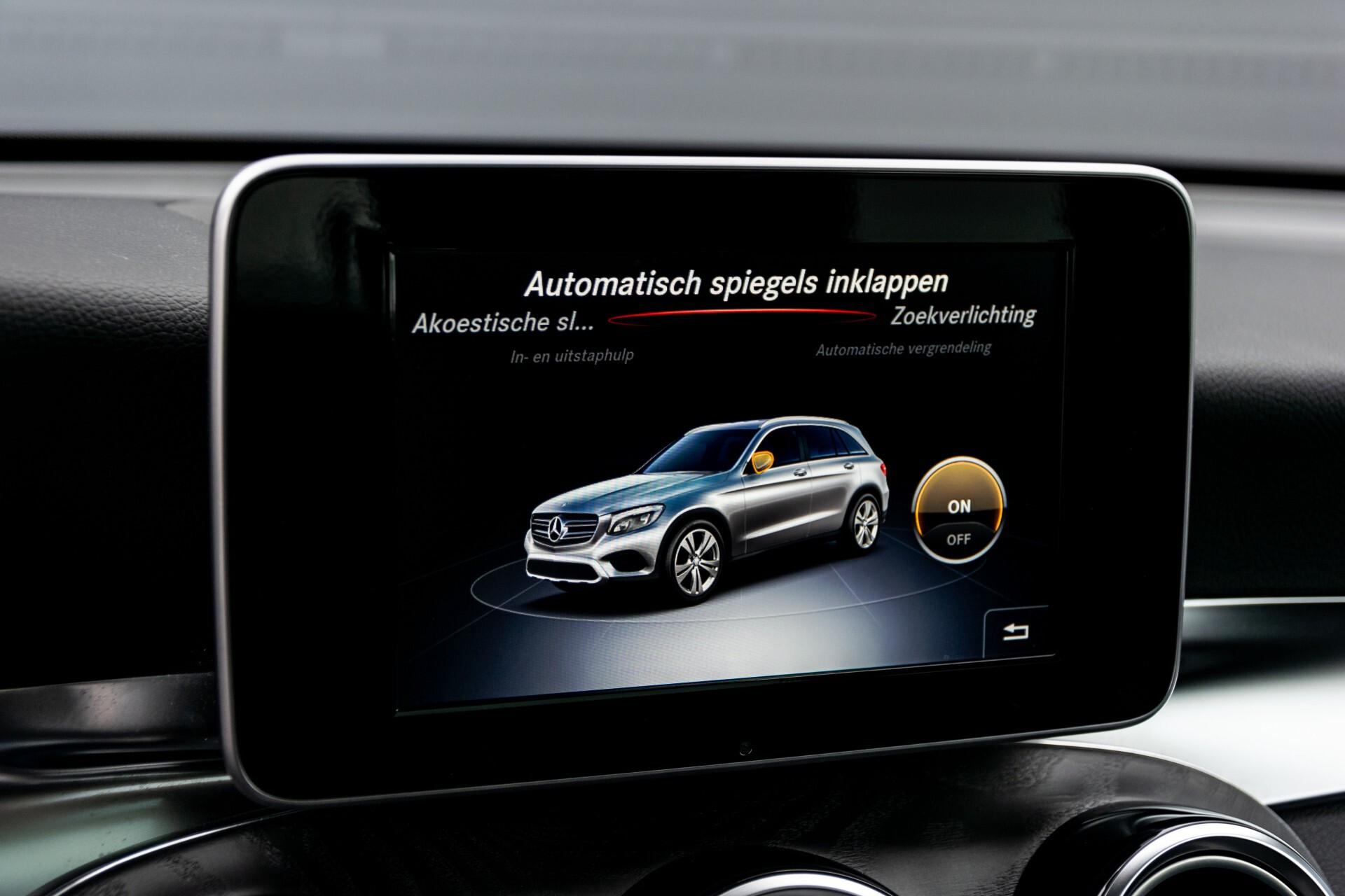 Mercedes-Benz GLC-Klasse 250 4-M AMG Night Panorama Burmester/Memory/DAB Aut9 Foto 28