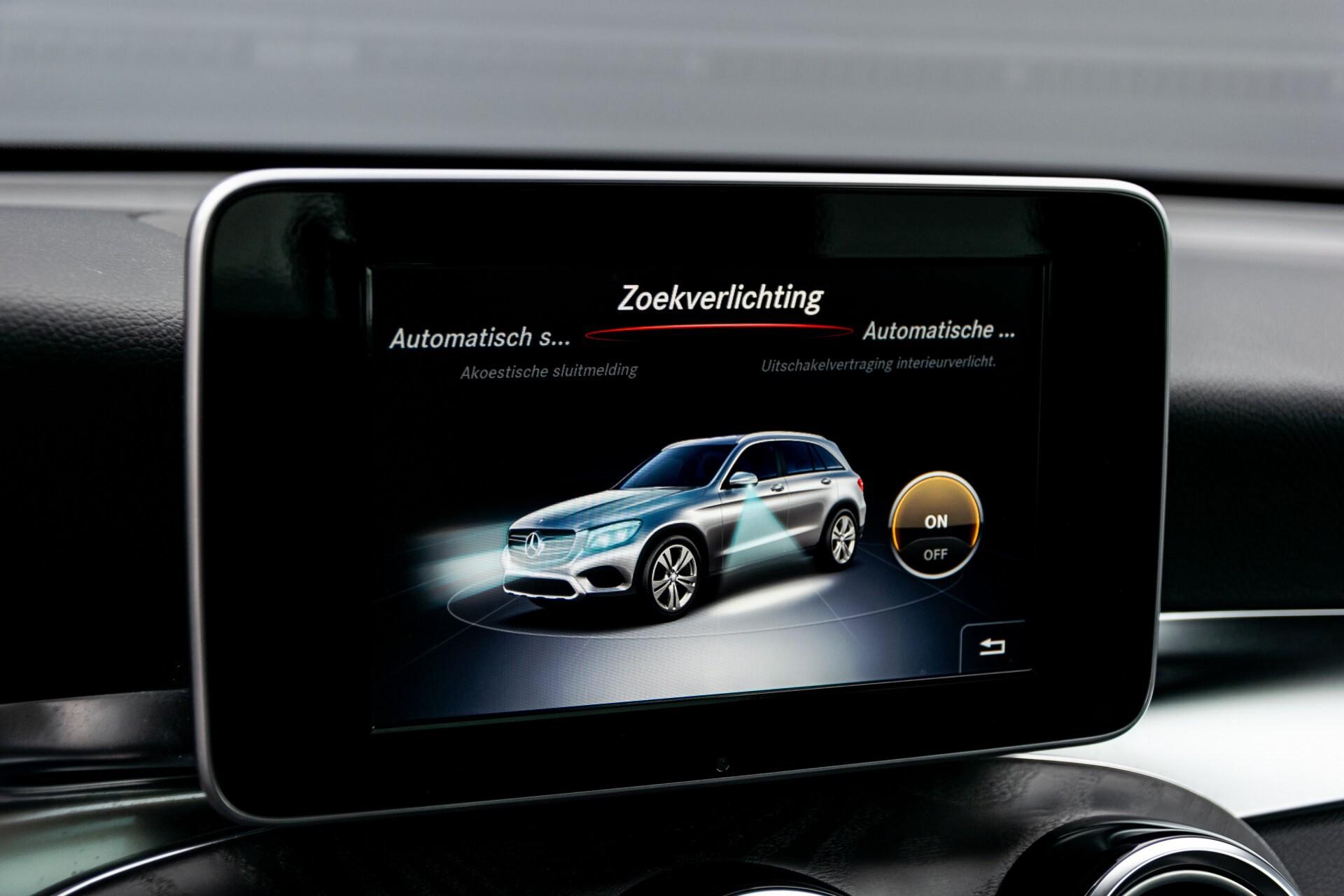 Mercedes-Benz GLC-Klasse 250 4-M AMG Night Panorama Burmester/Memory/DAB Aut9 Foto 30