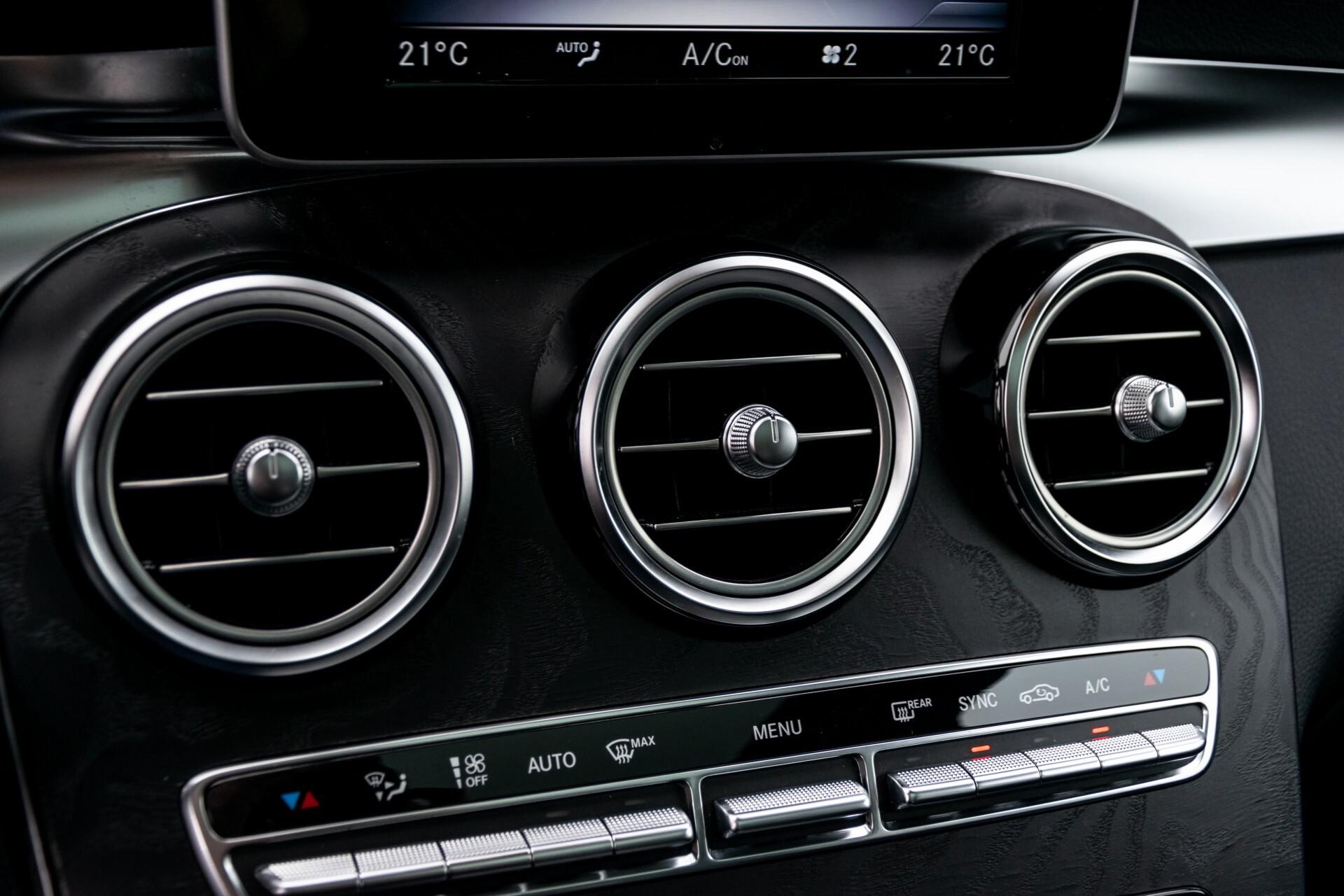 Mercedes-Benz GLC-Klasse 250 4-M AMG Night Panorama Burmester/Memory/DAB Aut9 Foto 31