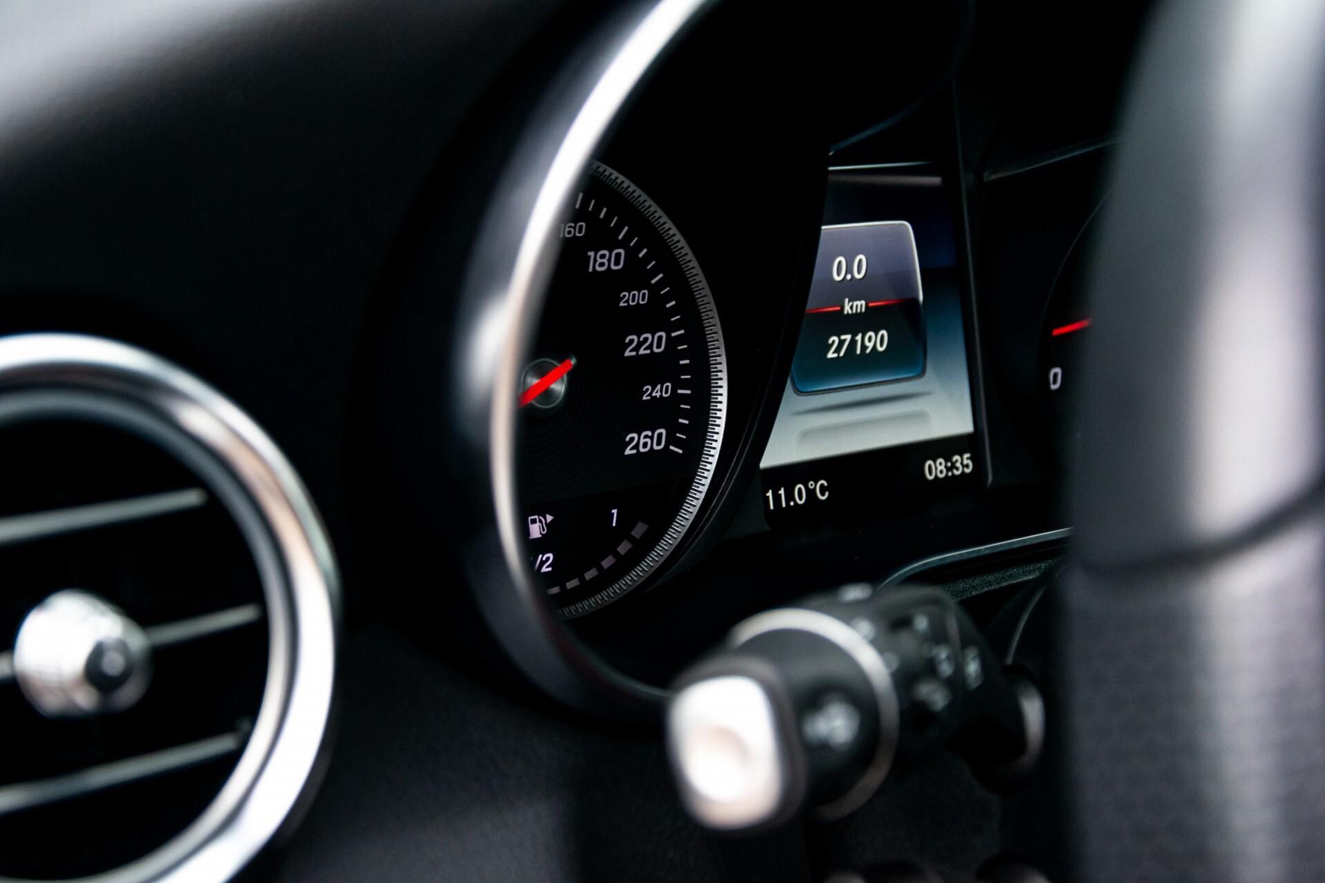 Mercedes-Benz GLC 250 4-M AMG Night Panorama Burmester/Memory/DAB Aut9 Foto 33