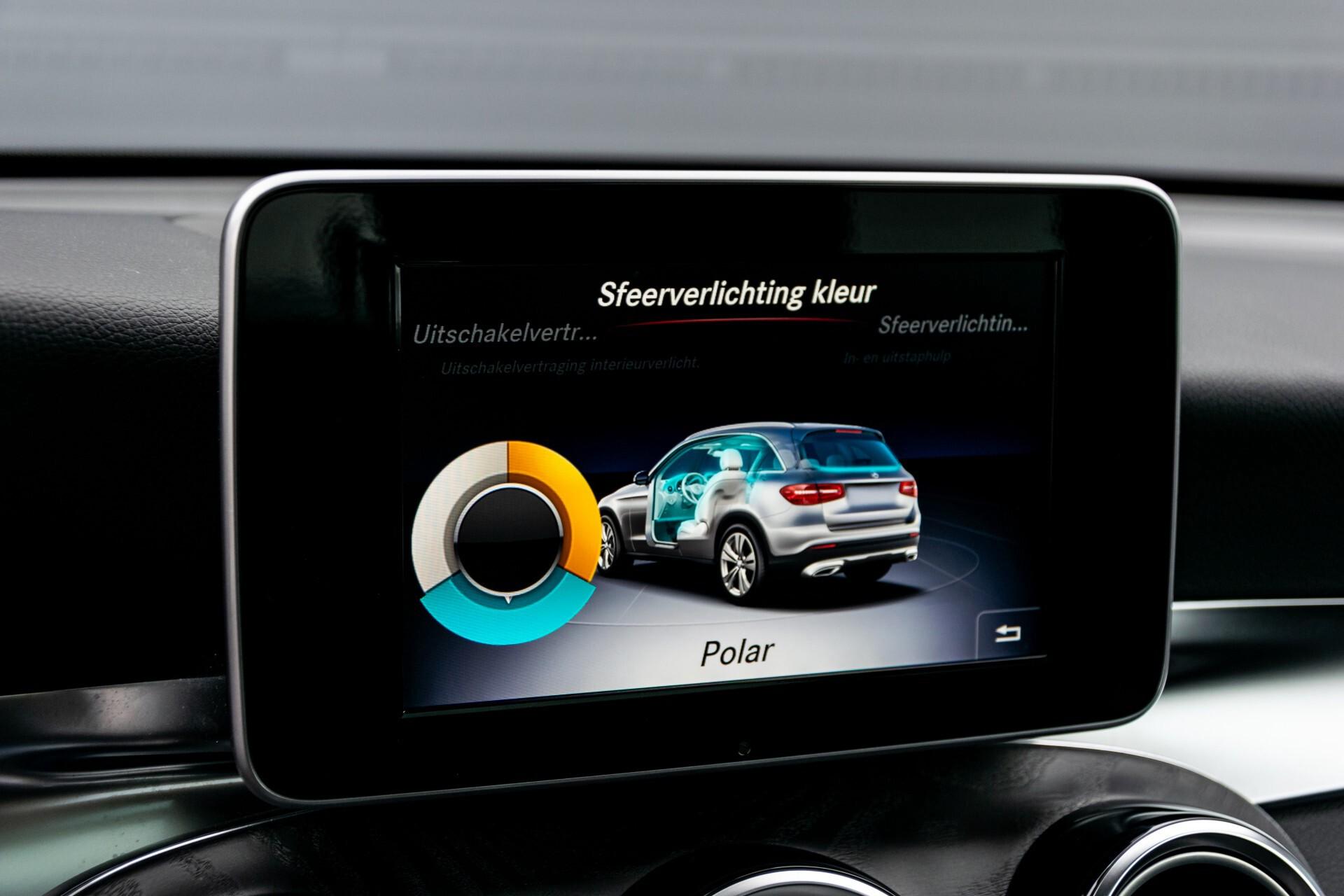 Mercedes-Benz GLC-Klasse 250 4-M AMG Night Panorama Burmester/Memory/DAB Aut9 Foto 34