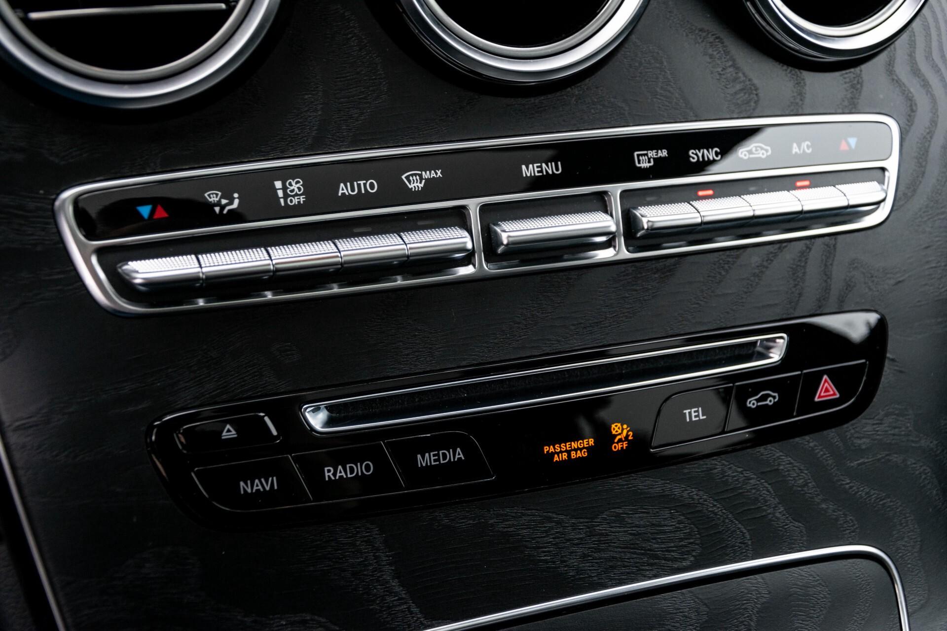 Mercedes-Benz GLC-Klasse 250 4-M AMG Night Panorama Burmester/Memory/DAB Aut9 Foto 35