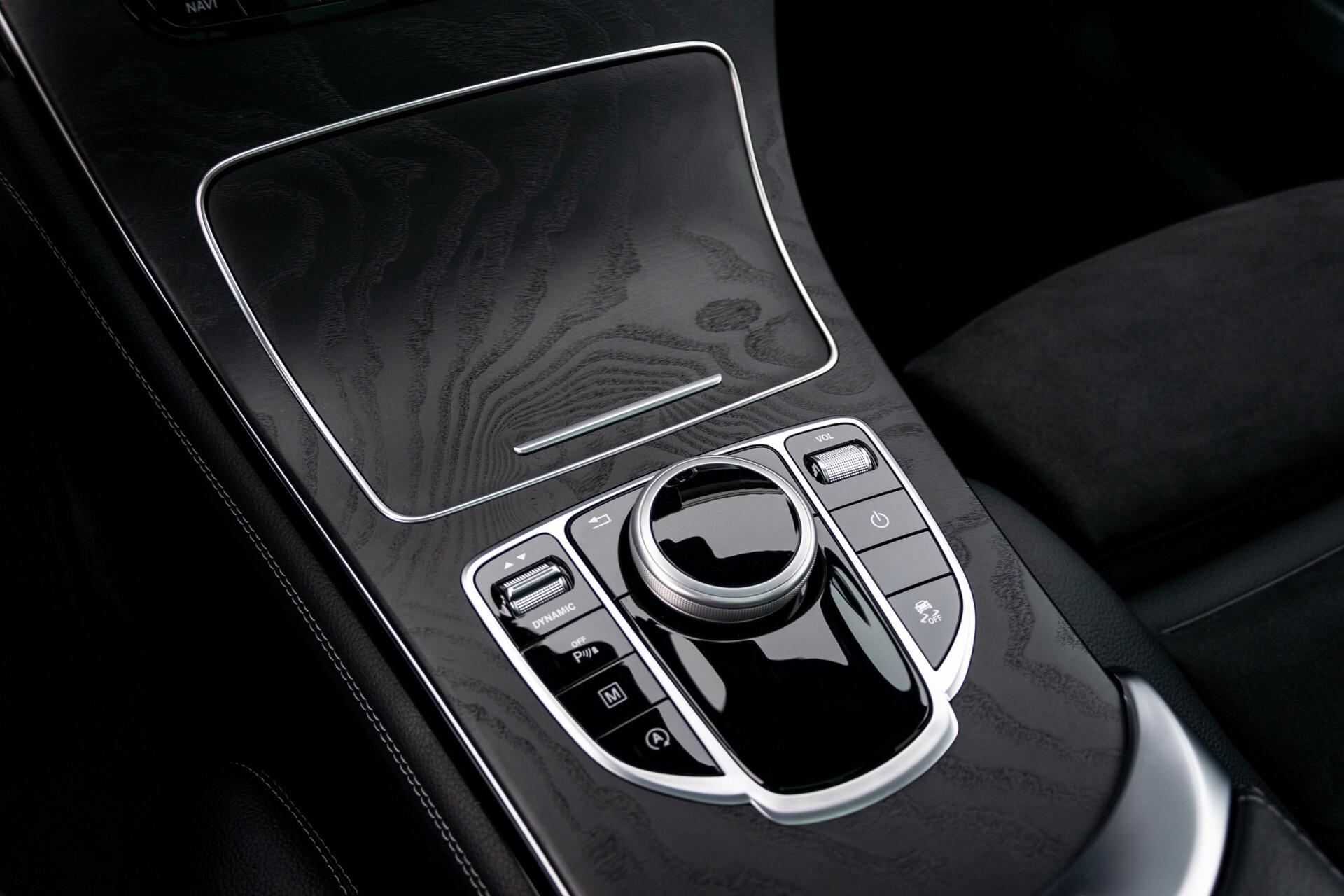 Mercedes-Benz GLC-Klasse 250 4-M AMG Night Panorama Burmester/Memory/DAB Aut9 Foto 36
