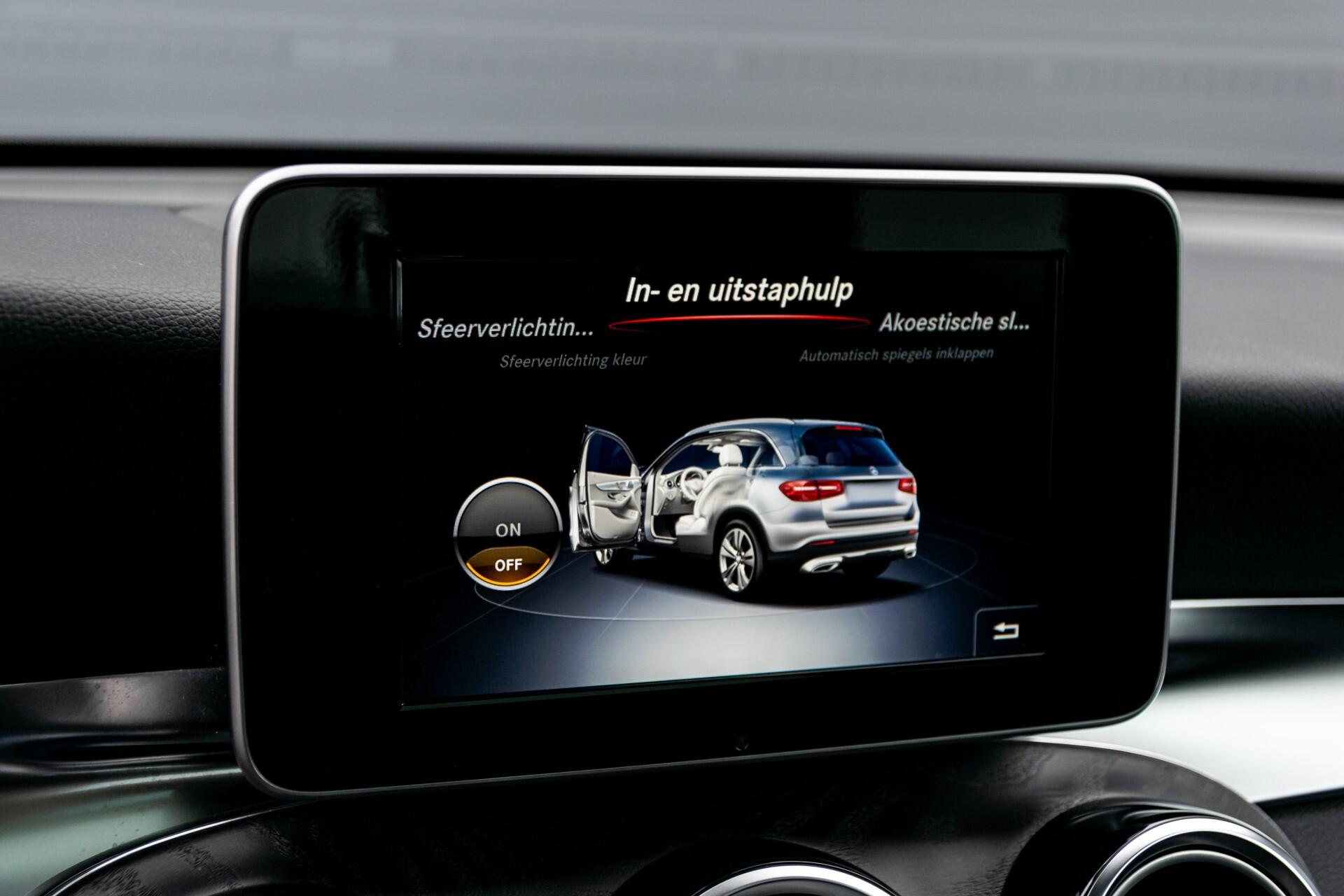 Mercedes-Benz GLC-Klasse 250 4-M AMG Night Panorama Burmester/Memory/DAB Aut9 Foto 37