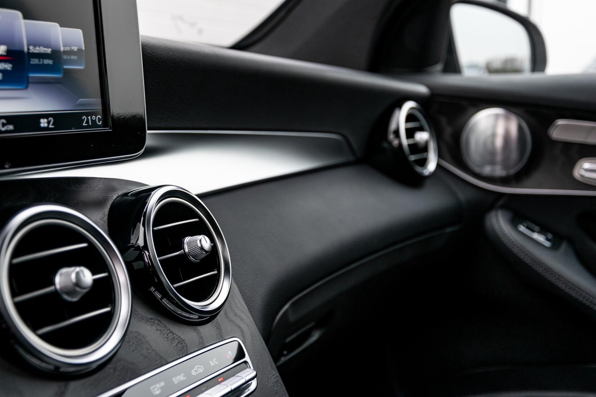 Mercedes-Benz GLC 250 4-M AMG Night Panorama Burmester/Memory/DAB Aut9 Foto 41