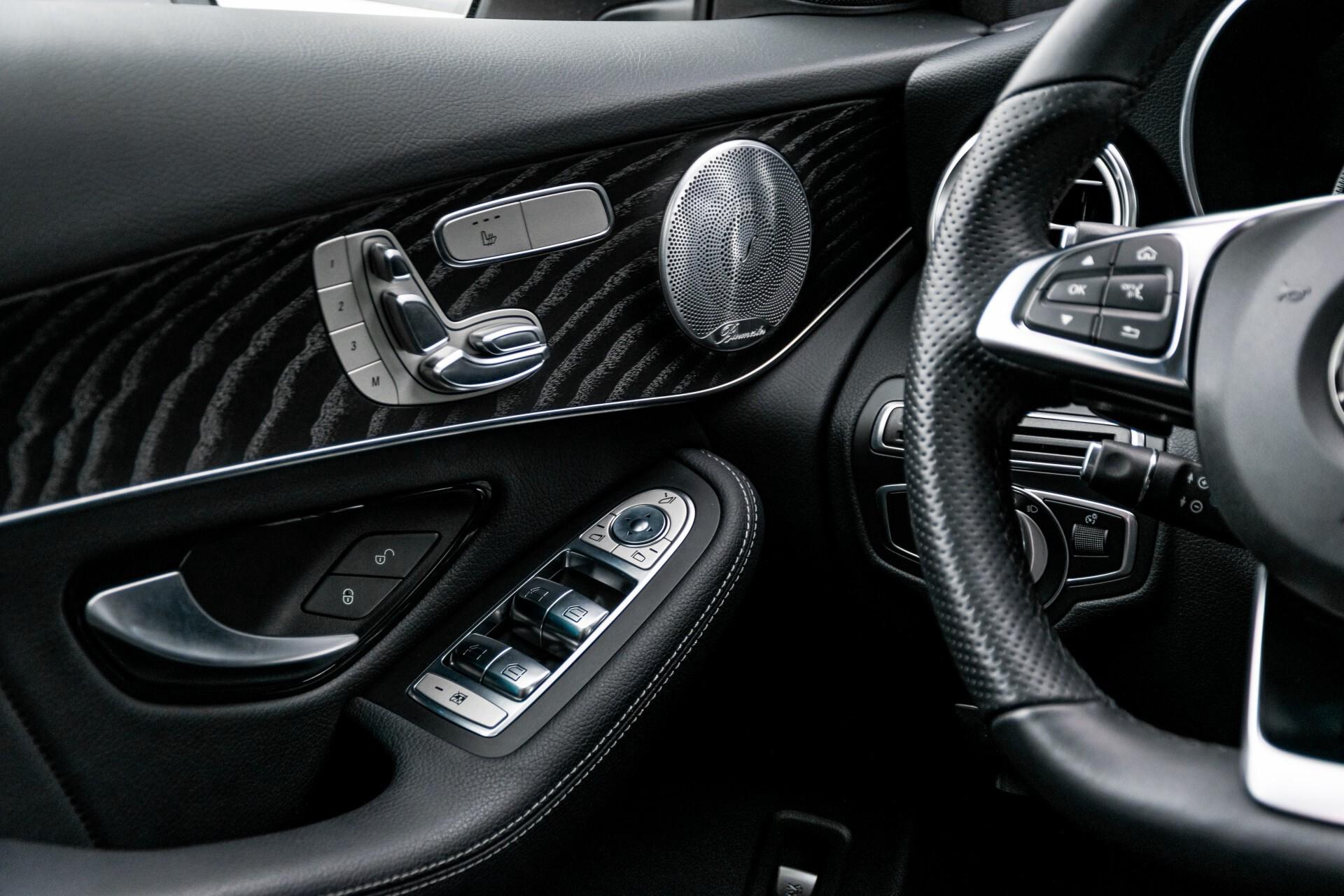 Mercedes-Benz GLC 250 4-M AMG Night Panorama Burmester/Memory/DAB Aut9 Foto 43