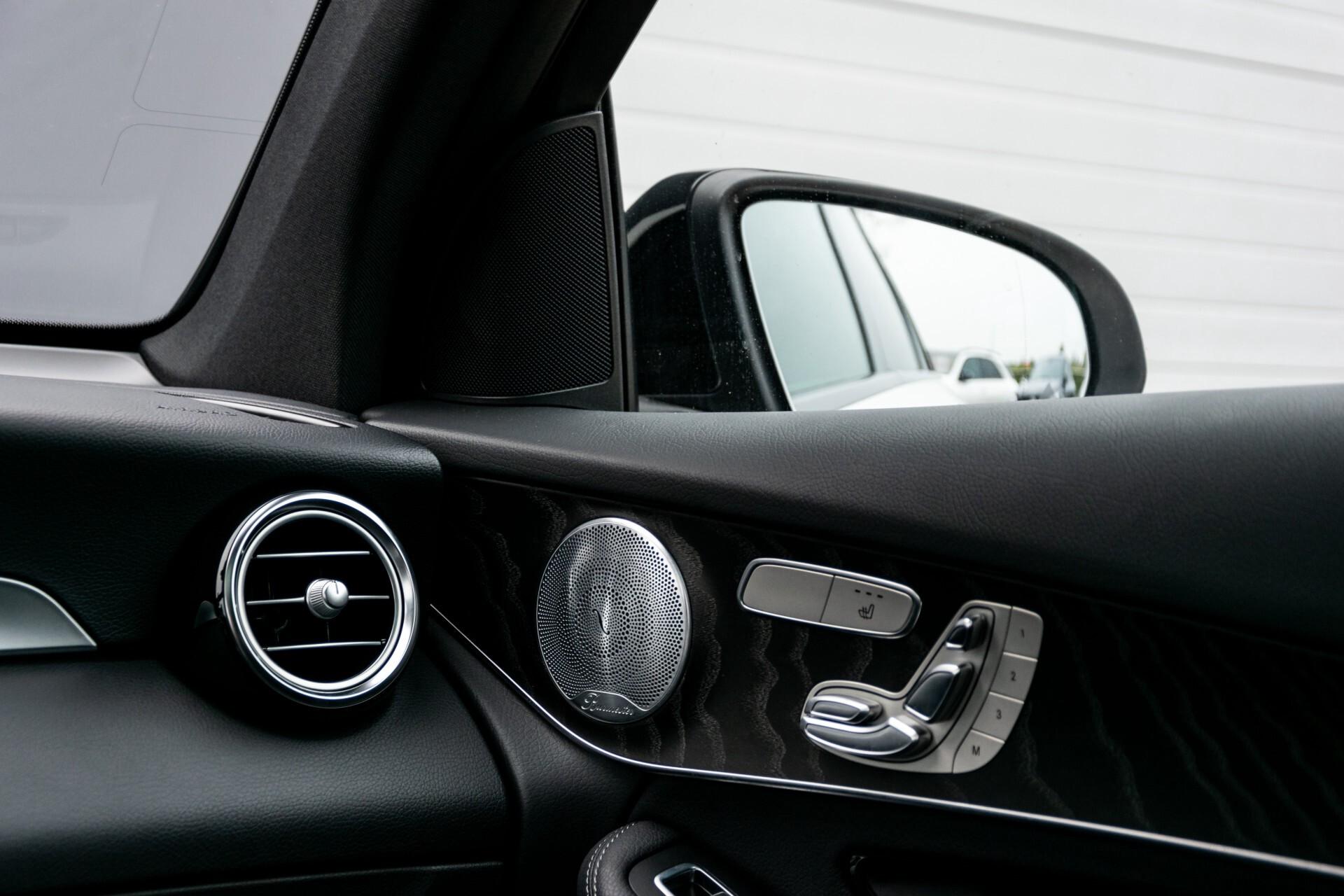 Mercedes-Benz GLC 250 4-M AMG Night Panorama Burmester/Memory/DAB Aut9 Foto 47
