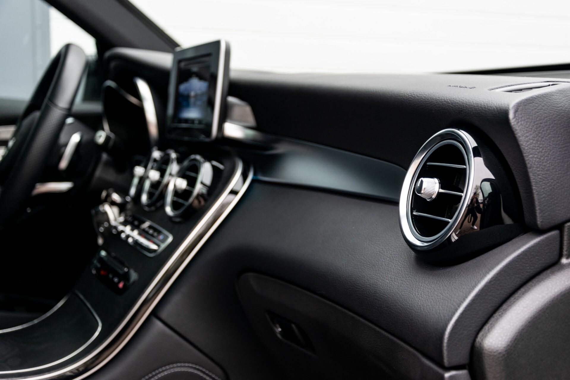 Mercedes-Benz GLC 250 4-M AMG Night Panorama Burmester/Memory/DAB Aut9 Foto 48