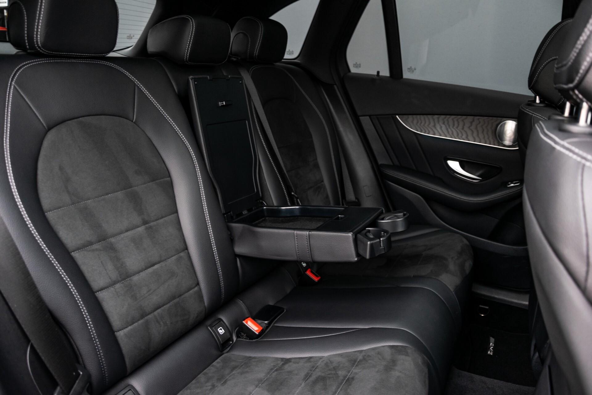 Mercedes-Benz GLC-Klasse 250 4-M AMG Night Panorama Burmester/Memory/DAB Aut9 Foto 5
