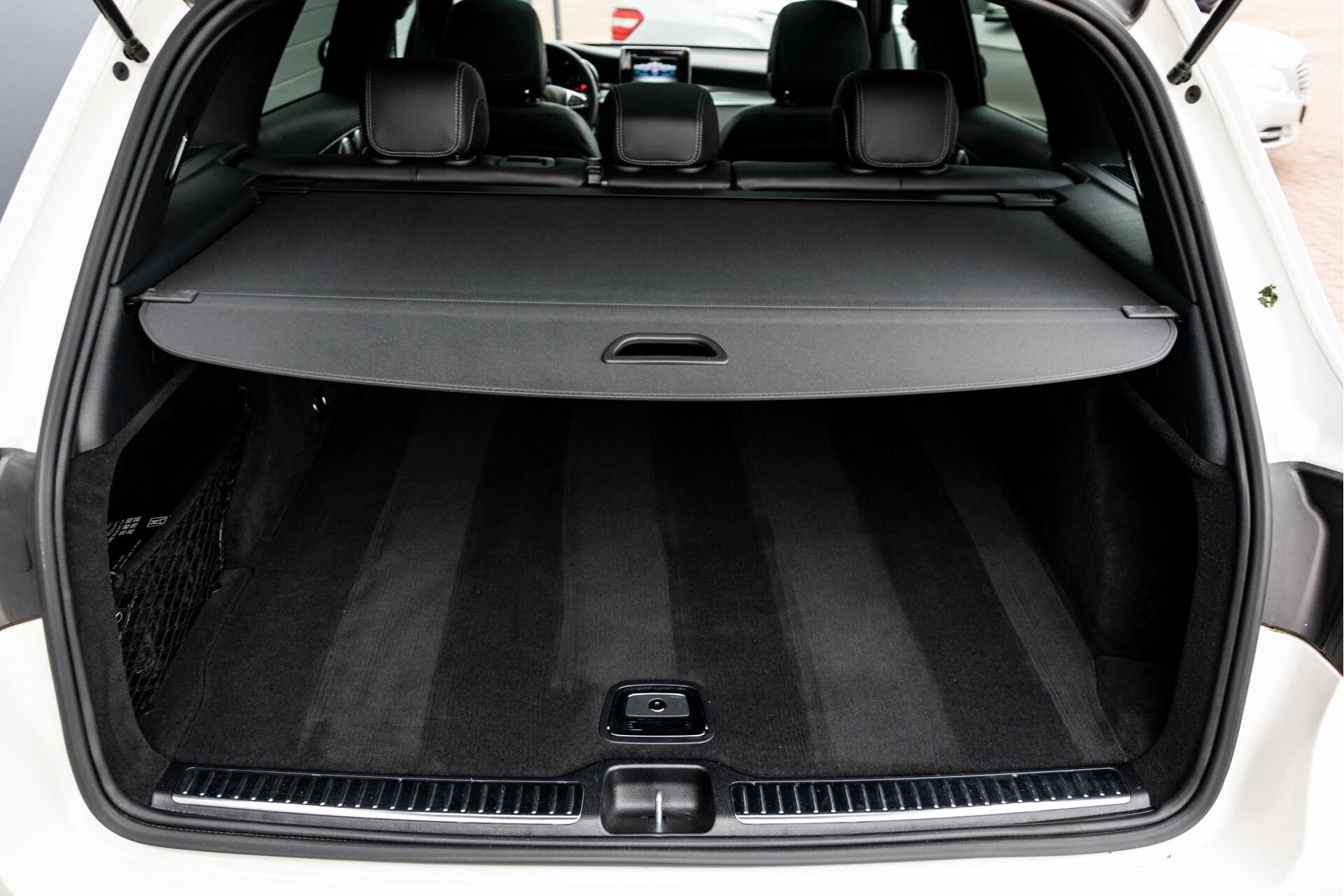 Mercedes-Benz GLC 250 4-M AMG Night Panorama Burmester/Memory/DAB Aut9 Foto 50