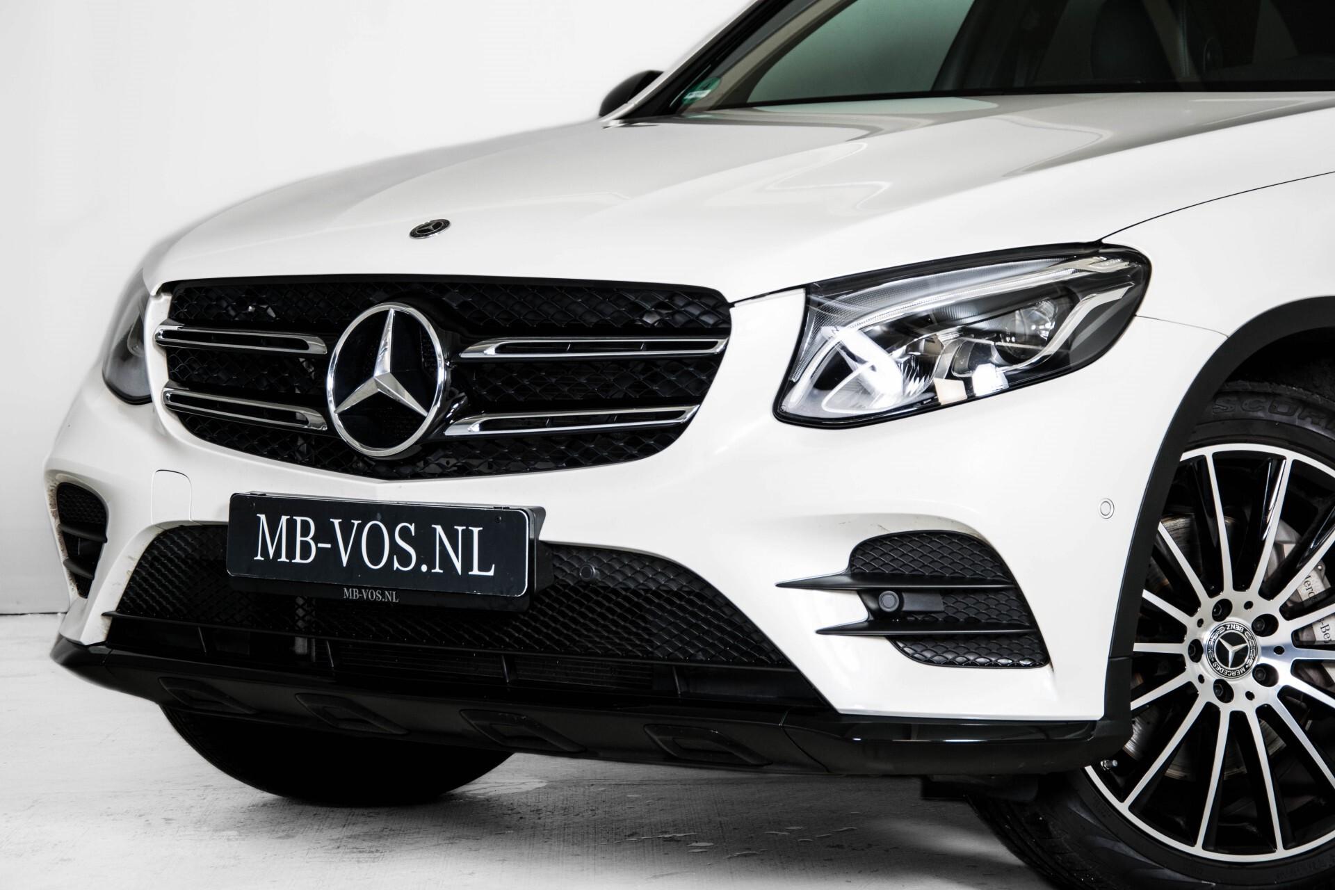 Mercedes-Benz GLC 250 4-M AMG Night Panorama Burmester/Memory/DAB Aut9 Foto 53