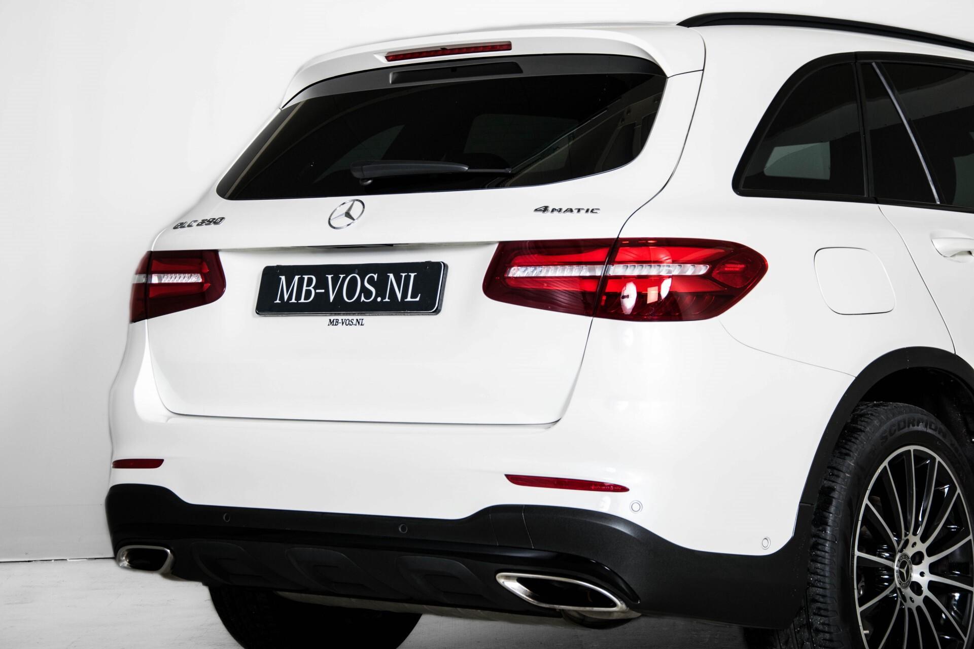 Mercedes-Benz GLC 250 4-M AMG Night Panorama Burmester/Memory/DAB Aut9 Foto 54