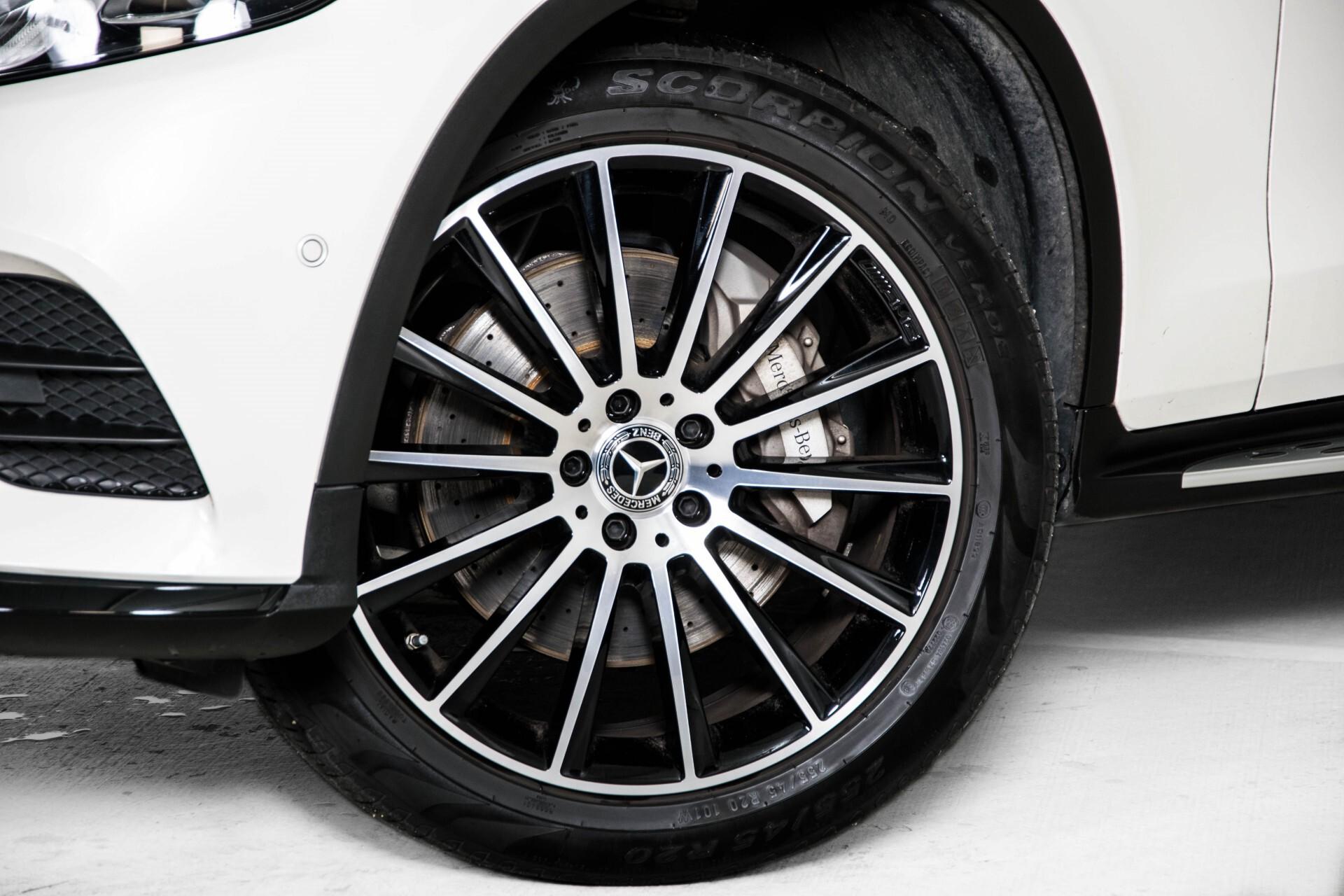 Mercedes-Benz GLC 250 4-M AMG Night Panorama Burmester/Memory/DAB Aut9 Foto 55