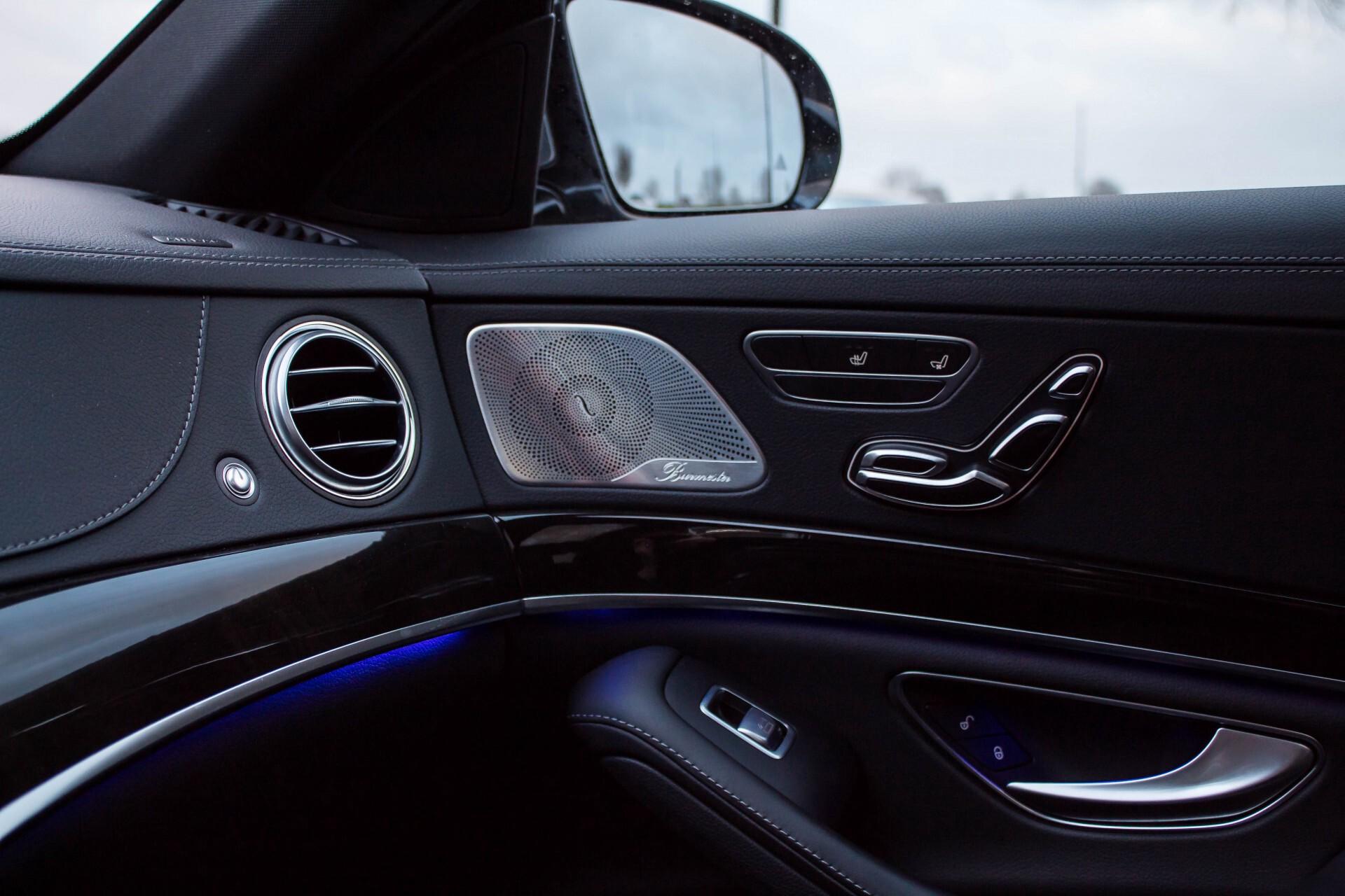 Mercedes-Benz S-Klasse 350 BlueTEC 63 AMG Panorama/Distronic/Keyless/Massage/Burmester Aut7 Foto 13