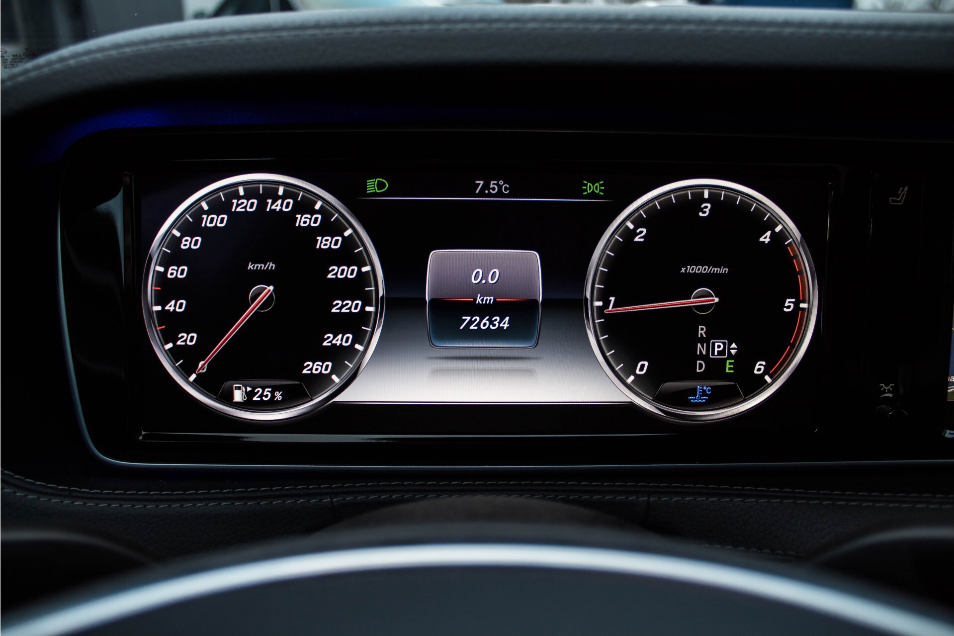 Mercedes-Benz S-Klasse 350 BlueTEC 63 AMG Panorama/Distronic/Keyless/Massage/Burmester Aut7 Foto 16