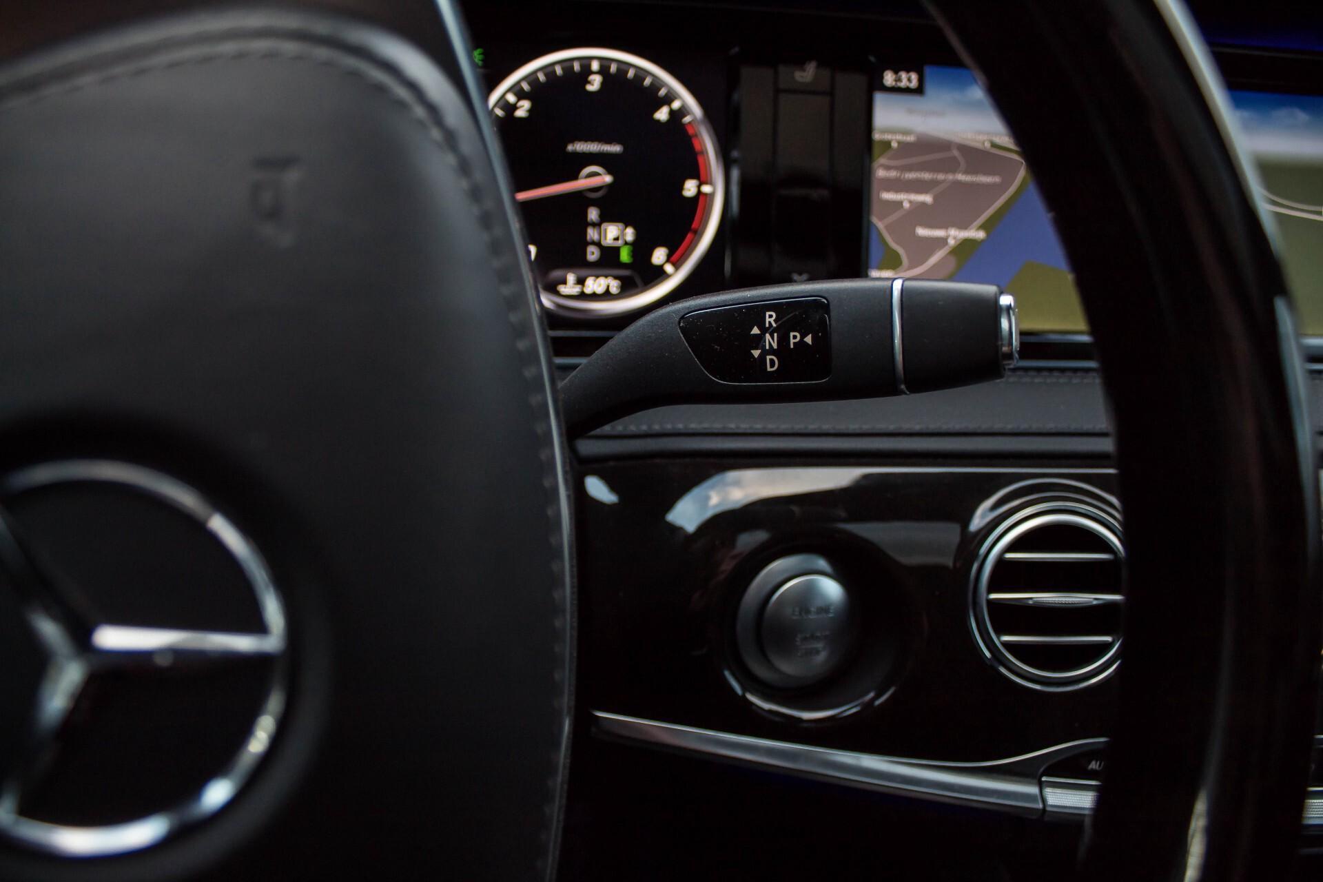 Mercedes-Benz S-Klasse 350 BlueTEC 63 AMG Panorama/Distronic/Keyless/Massage/Burmester Aut7 Foto 18