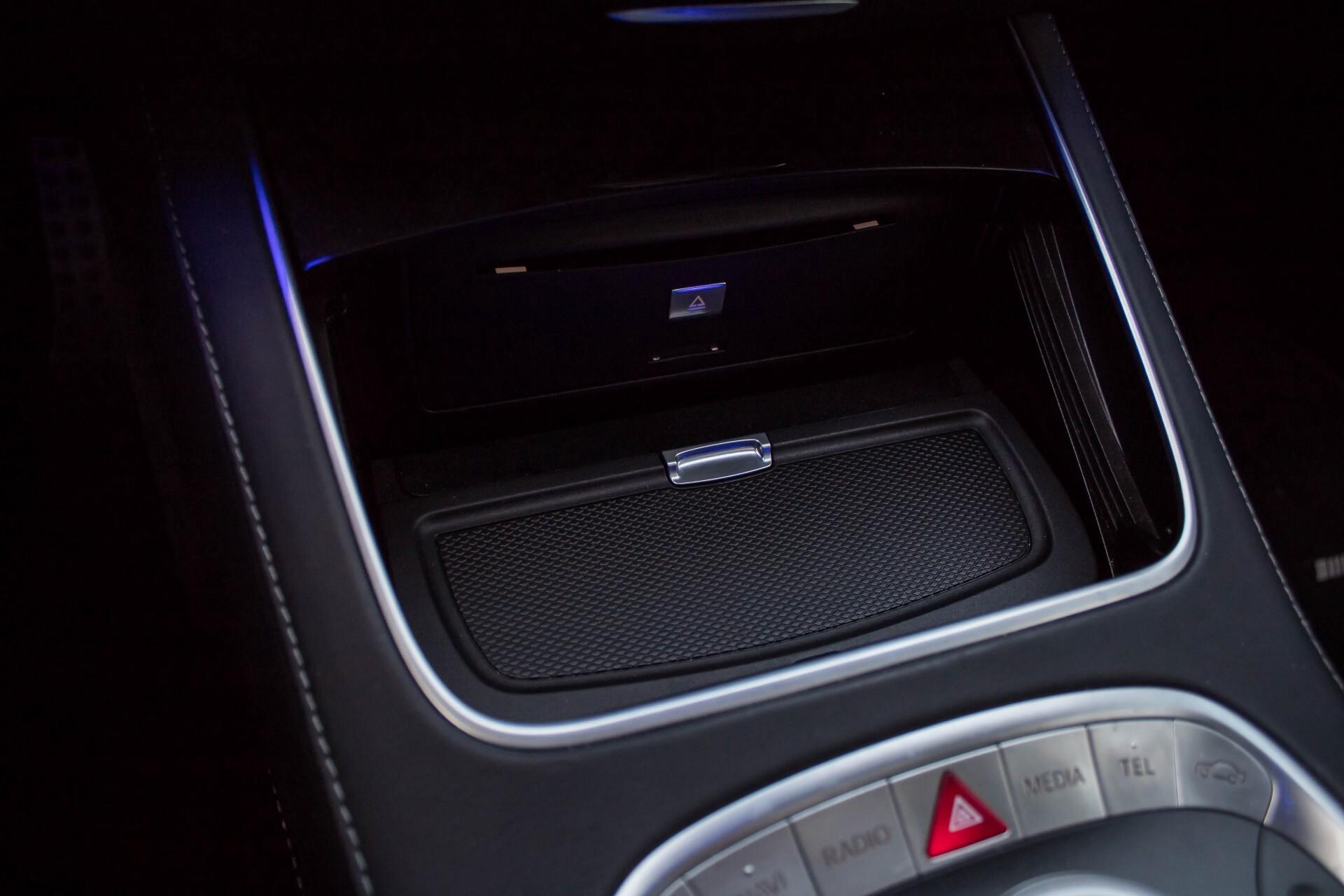 Mercedes-Benz S-Klasse 350 BlueTEC 63 AMG Panorama/Distronic/Keyless/Massage/Burmester Aut7 Foto 20