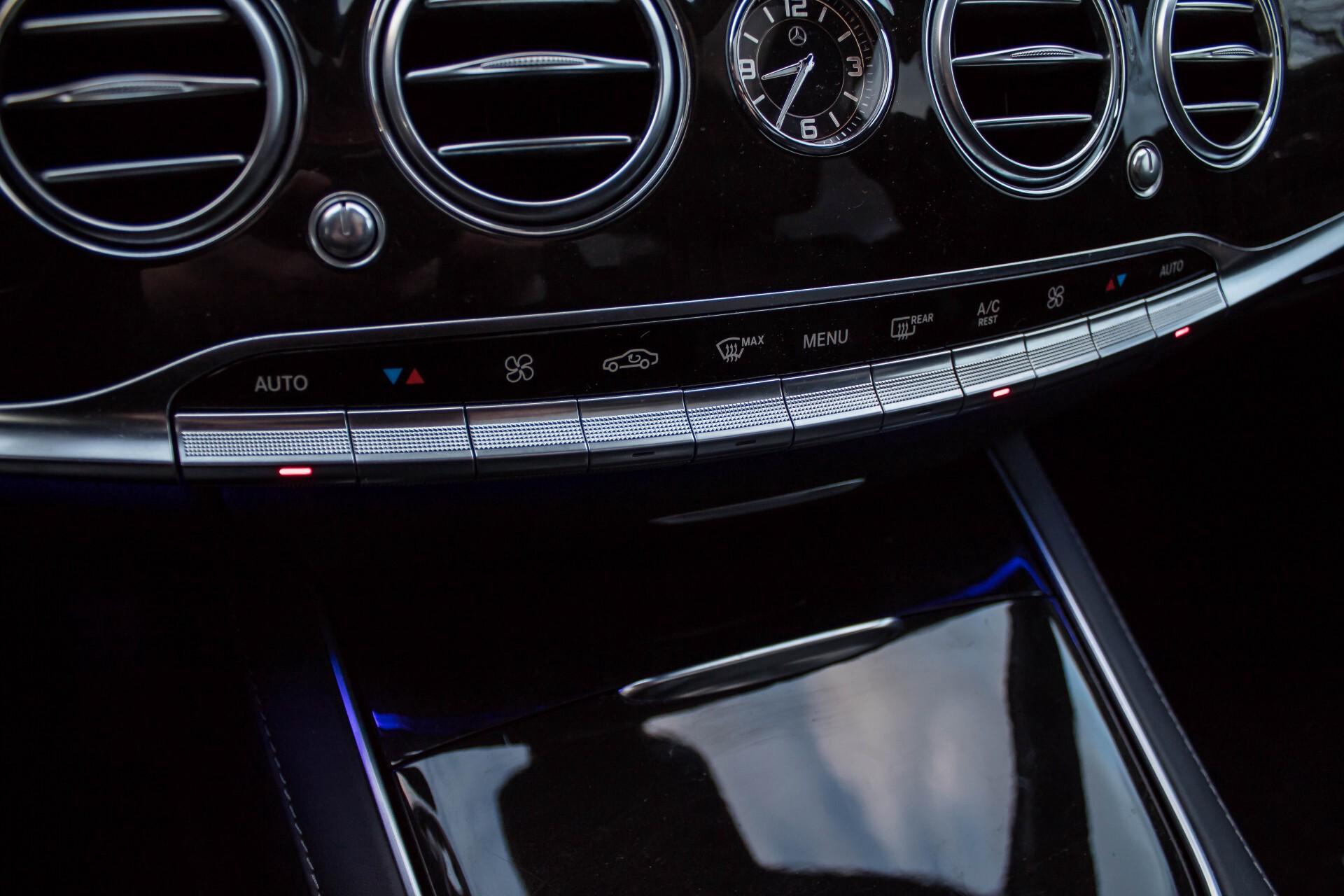 Mercedes-Benz S-Klasse 350 BlueTEC 63 AMG Panorama/Distronic/Keyless/Massage/Burmester Aut7 Foto 22