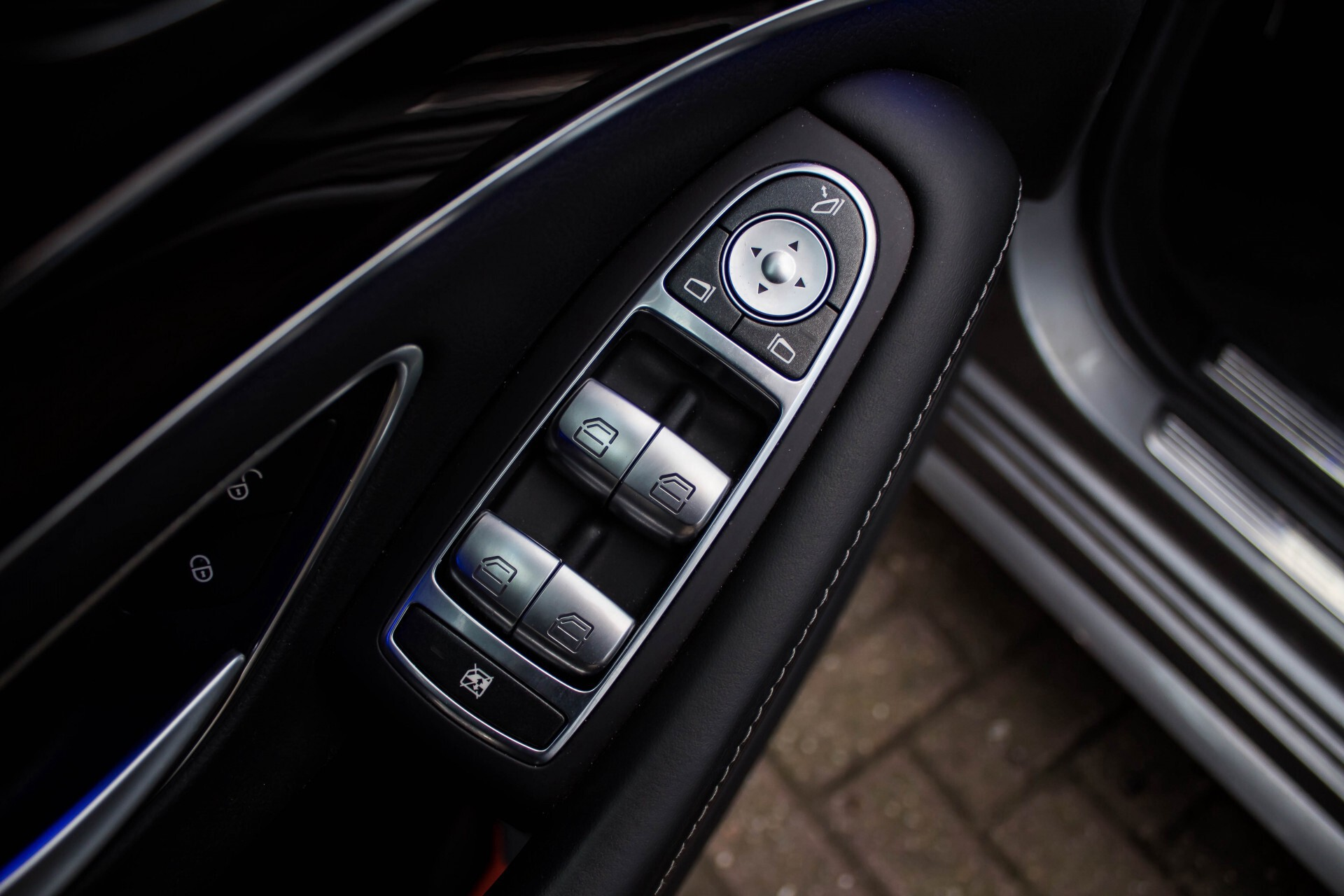 Mercedes-Benz S-Klasse 350 BlueTEC 63 AMG Panorama/Distronic/Keyless/Massage/Burmester Aut7 Foto 26