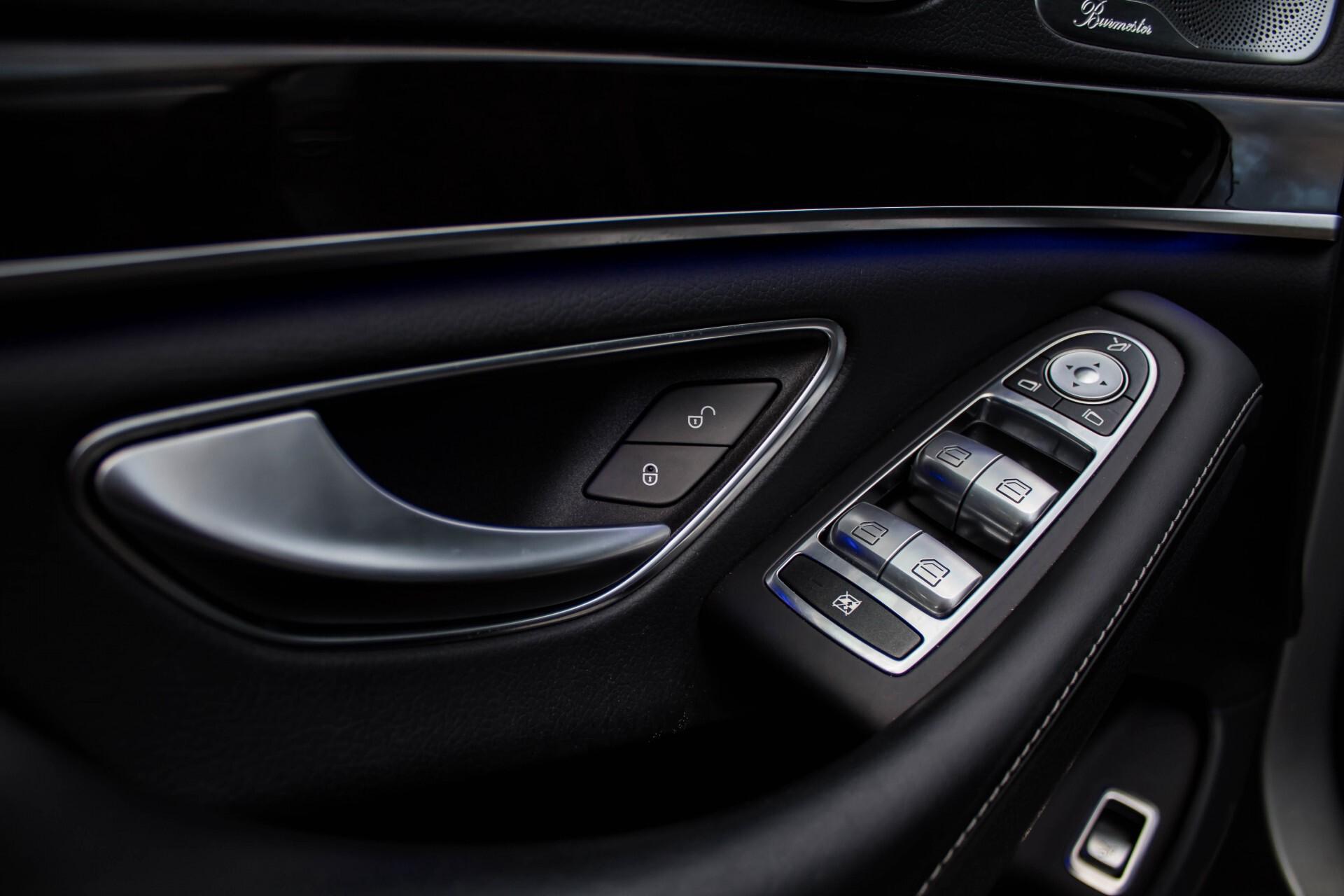 Mercedes-Benz S-Klasse 350 BlueTEC 63 AMG Panorama/Distronic/Keyless/Massage/Burmester Aut7 Foto 28