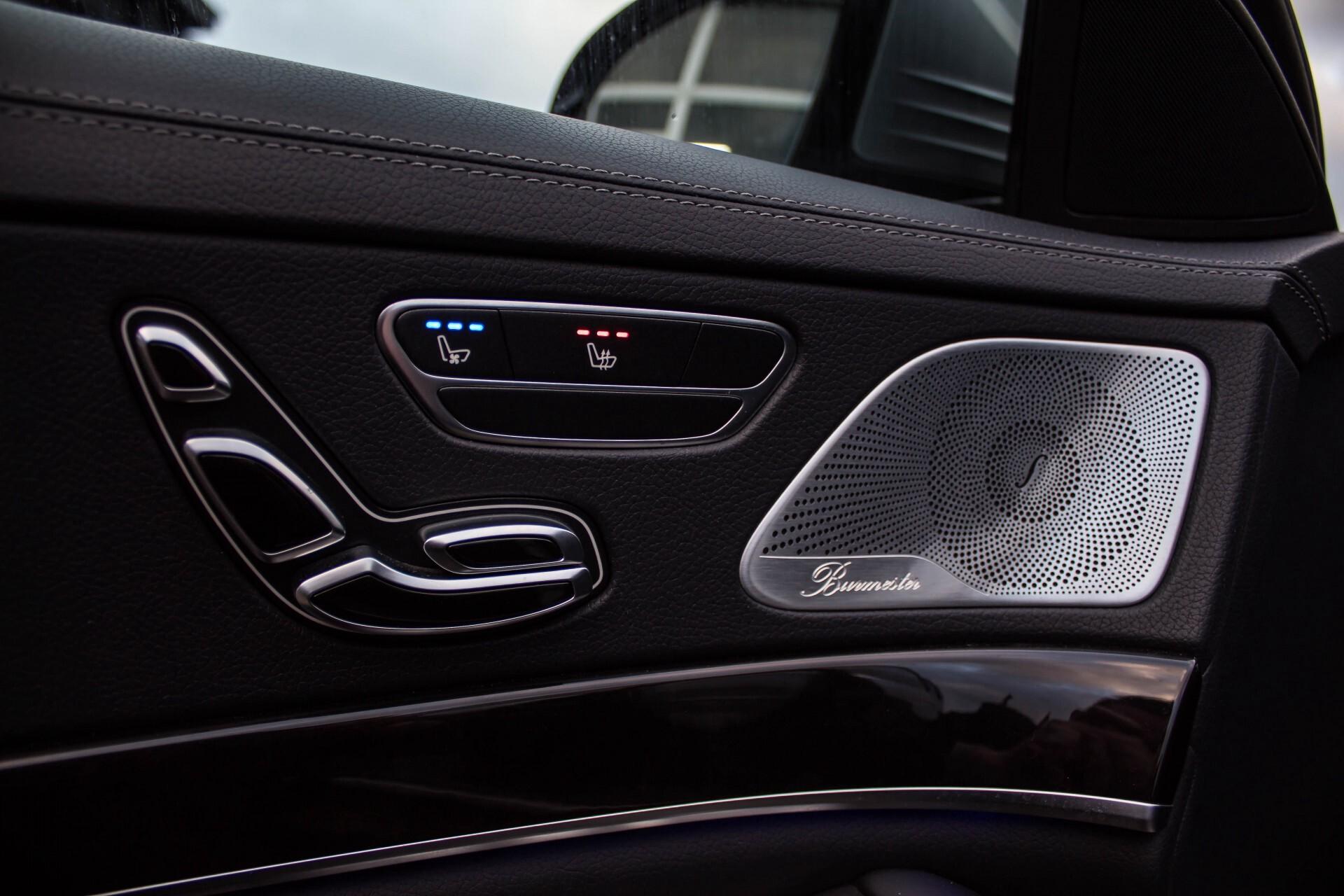 Mercedes-Benz S-Klasse 350 BlueTEC 63 AMG Panorama/Distronic/Keyless/Massage/Burmester Aut7 Foto 29