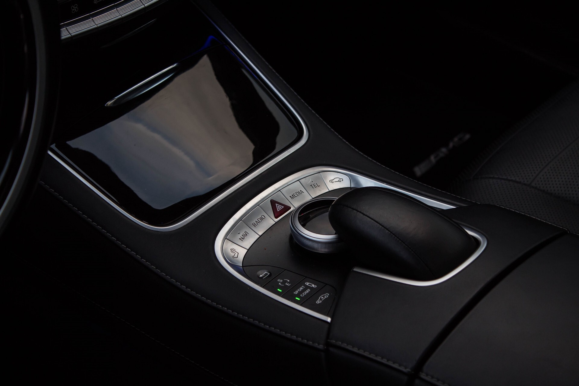 Mercedes-Benz S-Klasse 350 BlueTEC 63 AMG Panorama/Distronic/Keyless/Massage/Burmester Aut7 Foto 31