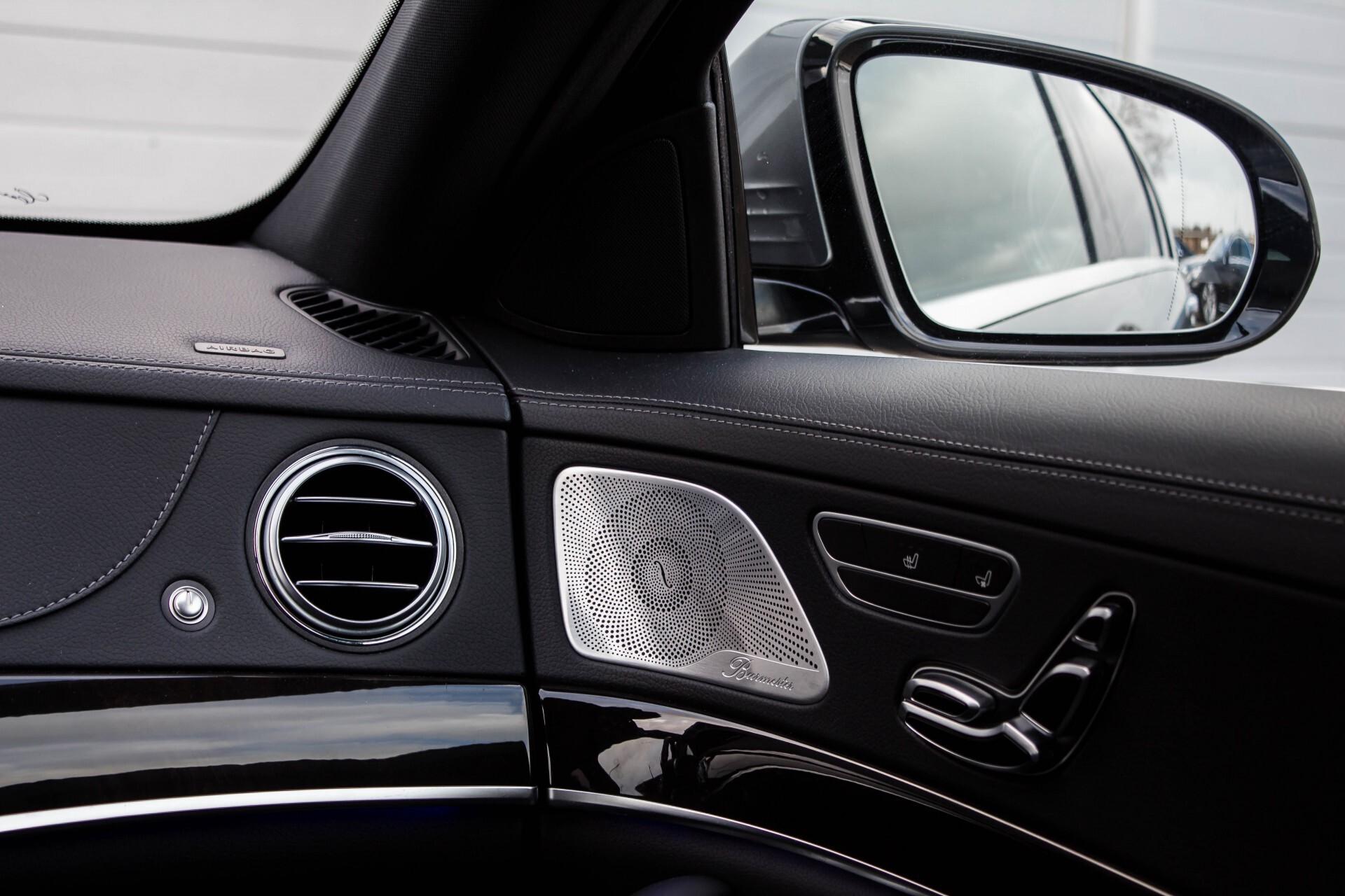 Mercedes-Benz S-Klasse 350 BlueTEC 63 AMG Panorama/Distronic/Keyless/Massage/Burmester Aut7 Foto 32