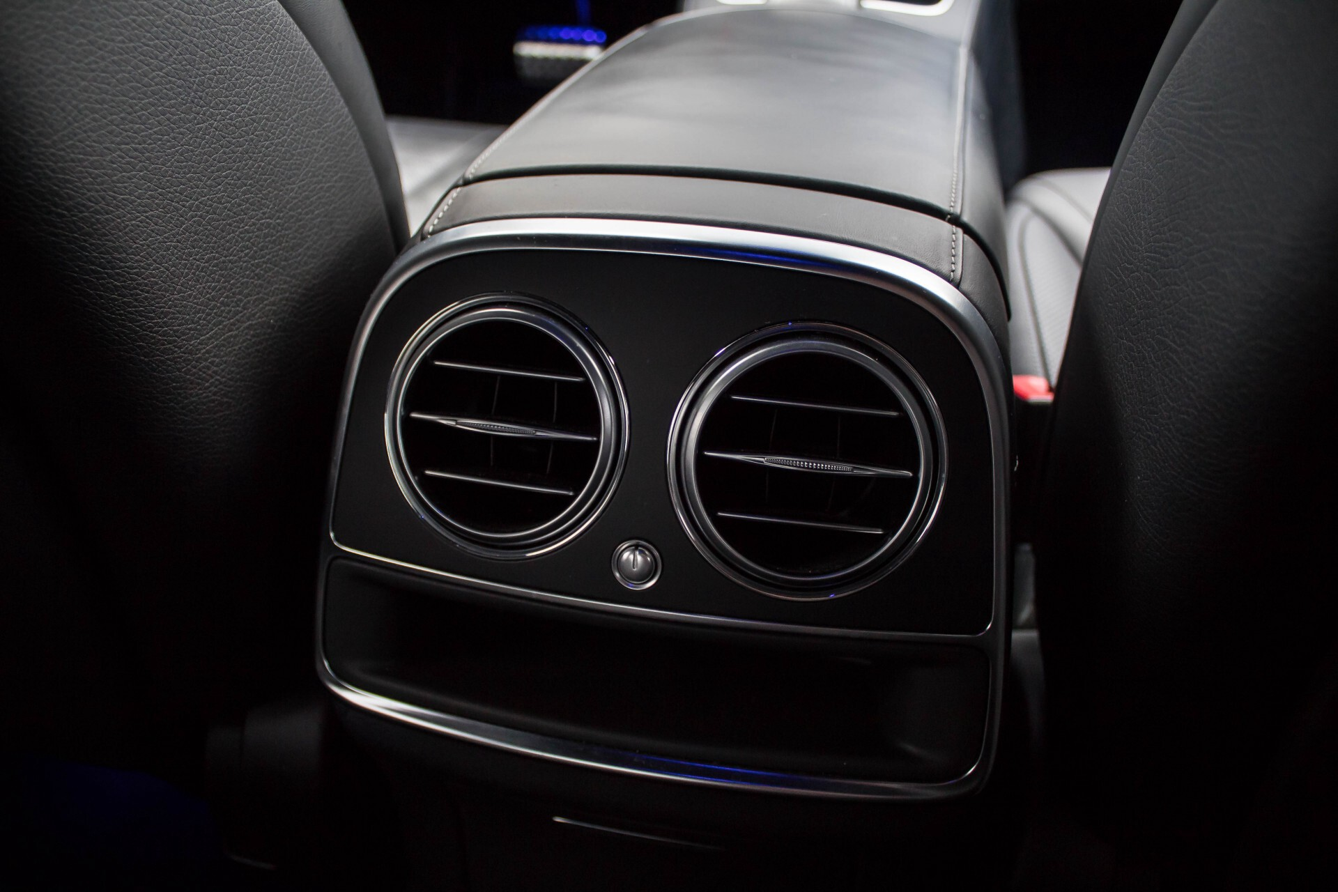 Mercedes-Benz S-Klasse 350 BlueTEC 63 AMG Panorama/Distronic/Keyless/Massage/Burmester Aut7 Foto 33