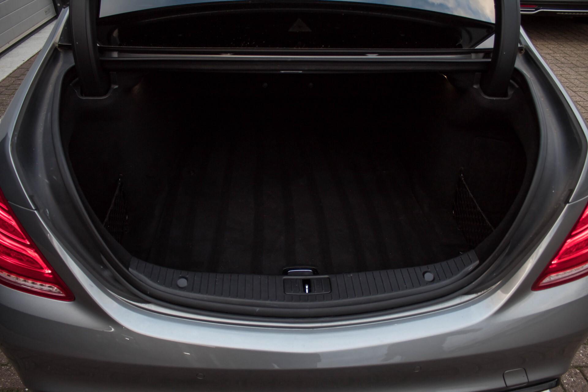Mercedes-Benz S-Klasse 350 BlueTEC 63 AMG Panorama/Distronic/Keyless/Massage/Burmester Aut7 Foto 38