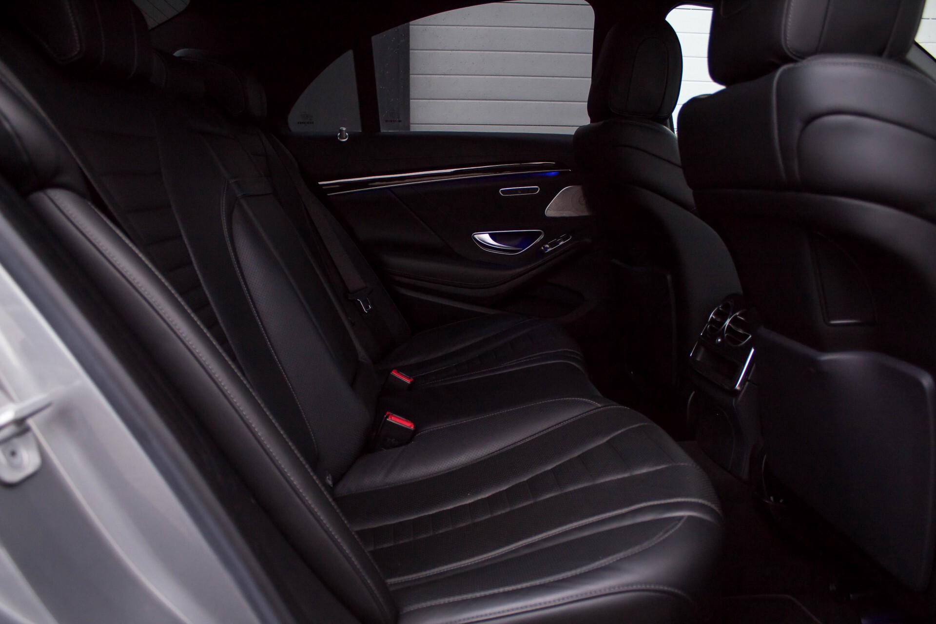 Mercedes-Benz S-Klasse 350 BlueTEC 63 AMG Panorama/Distronic/Keyless/Massage/Burmester Aut7 Foto 4