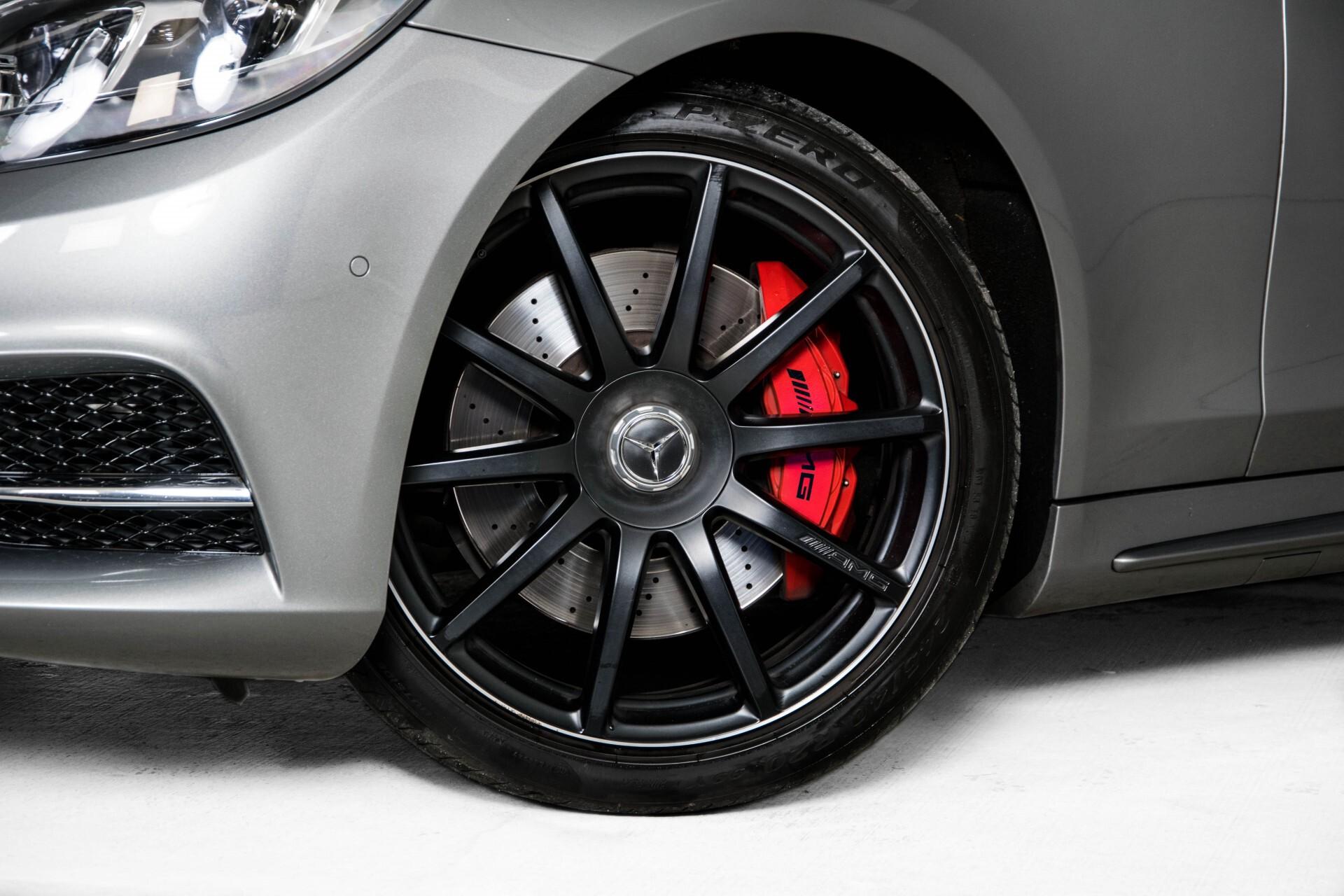 Mercedes-Benz S-Klasse 350 BlueTEC 63 AMG Panorama/Distronic/Keyless/Massage/Burmester Aut7 Foto 42
